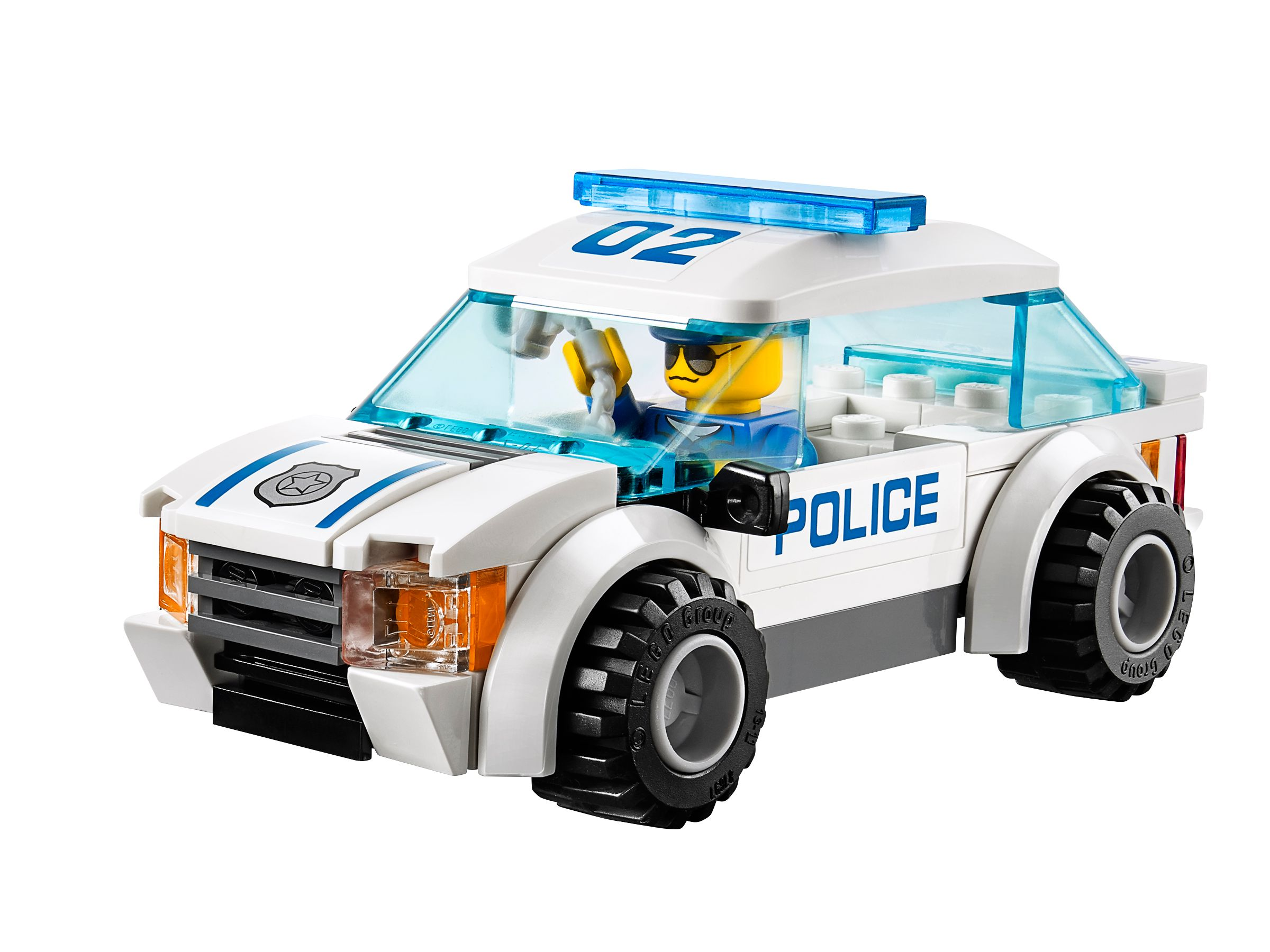 lego 60042 polizei verfolgung city 2014 high speed police chase brickmerge. Black Bedroom Furniture Sets. Home Design Ideas