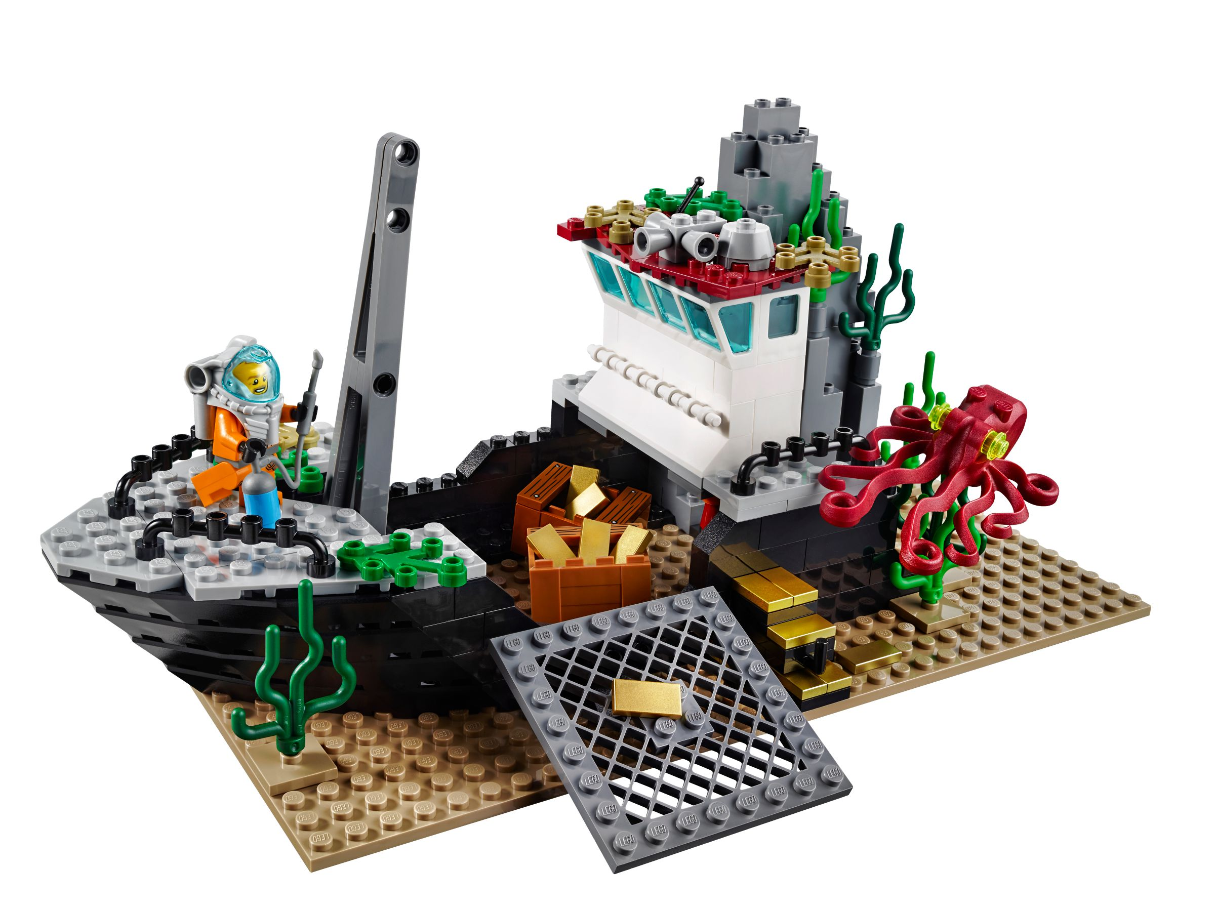 LEGO City 60095 Tiefsee-Expeditionsschiff LEGO_60095_alt5.jpg