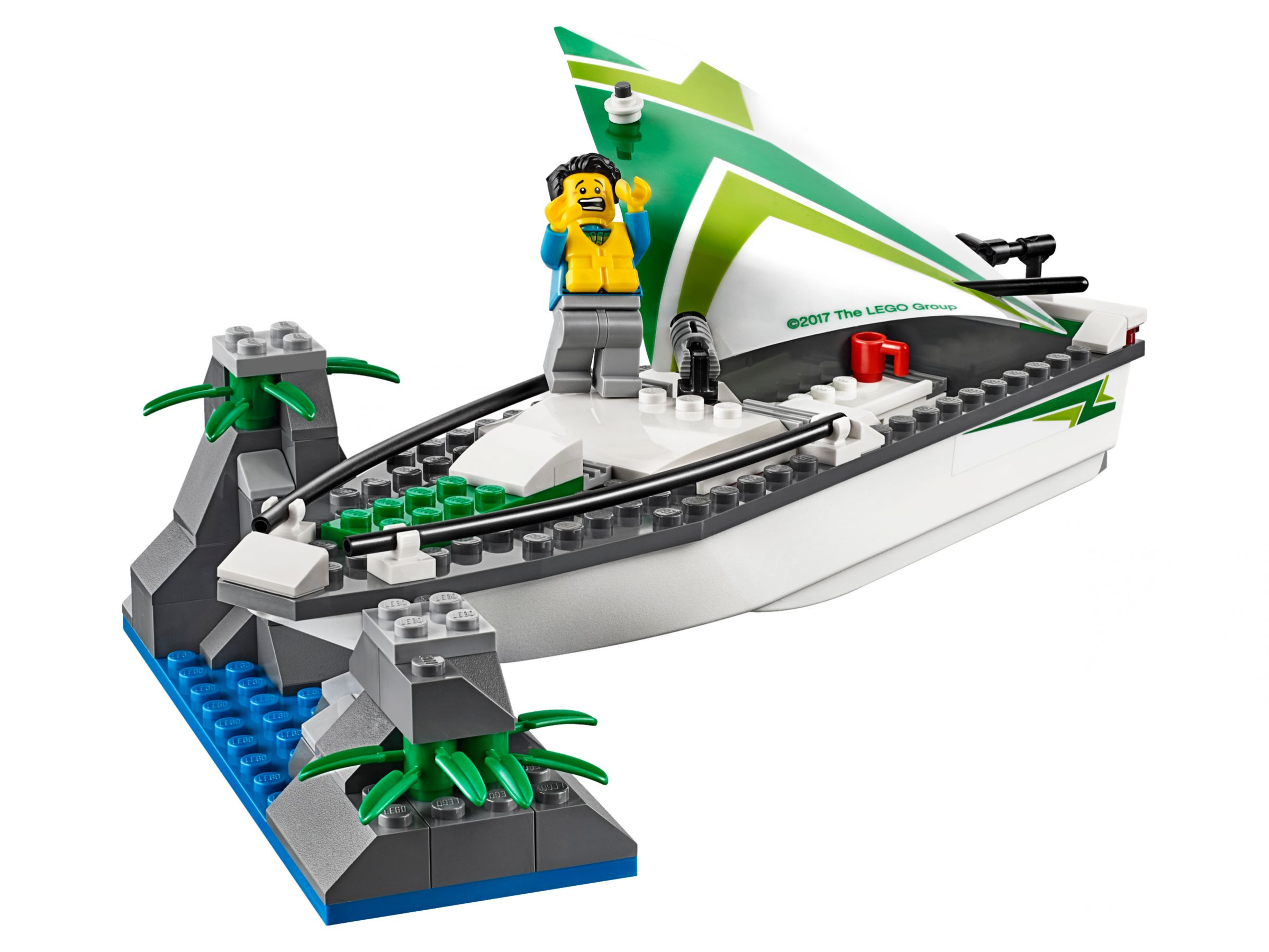 LEGO City 60168 Segelboot in Not LEGO_60168_alt2.jpg