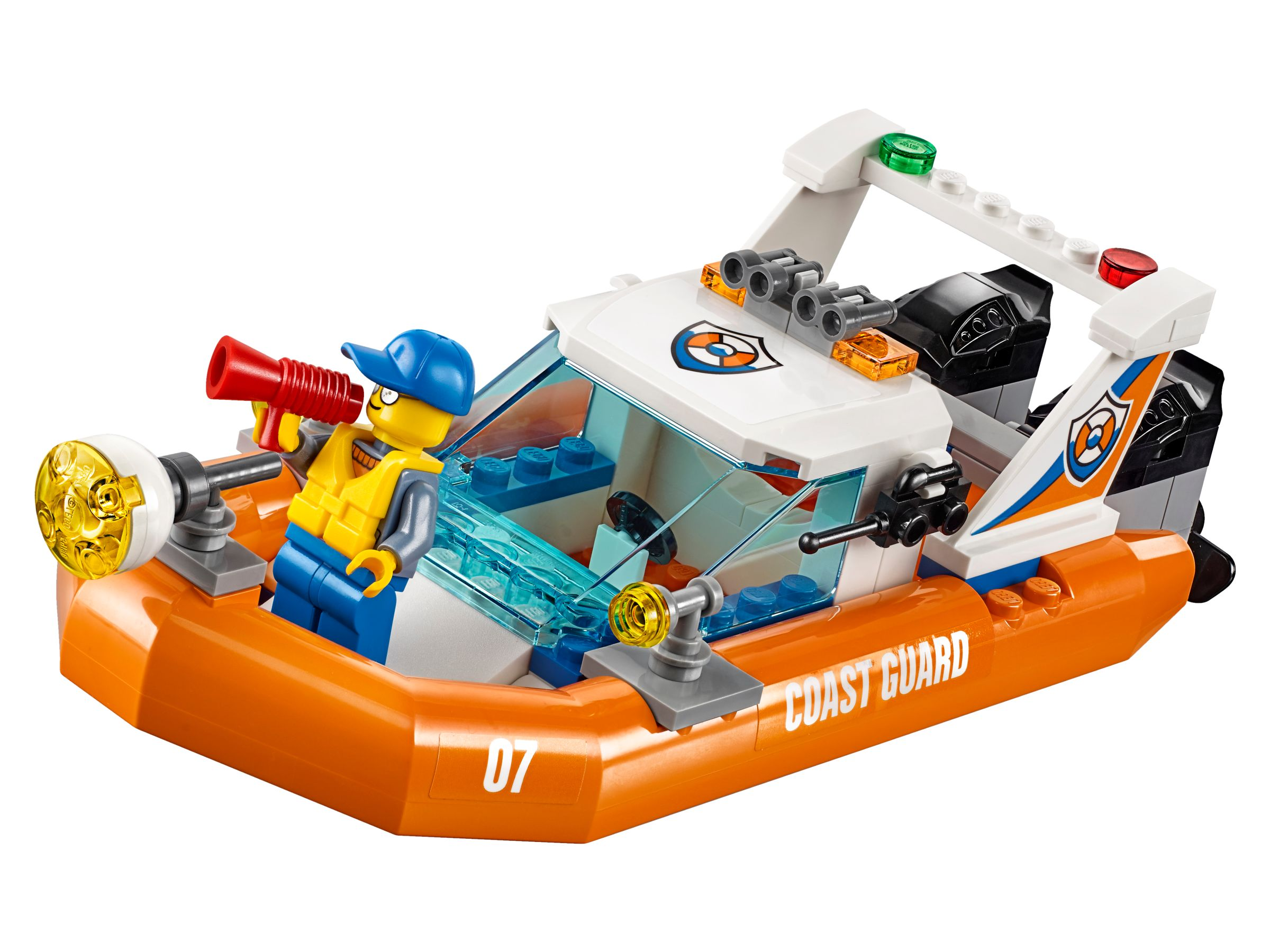 LEGO City 60168 Segelboot in Not LEGO_60168_alt4.jpg