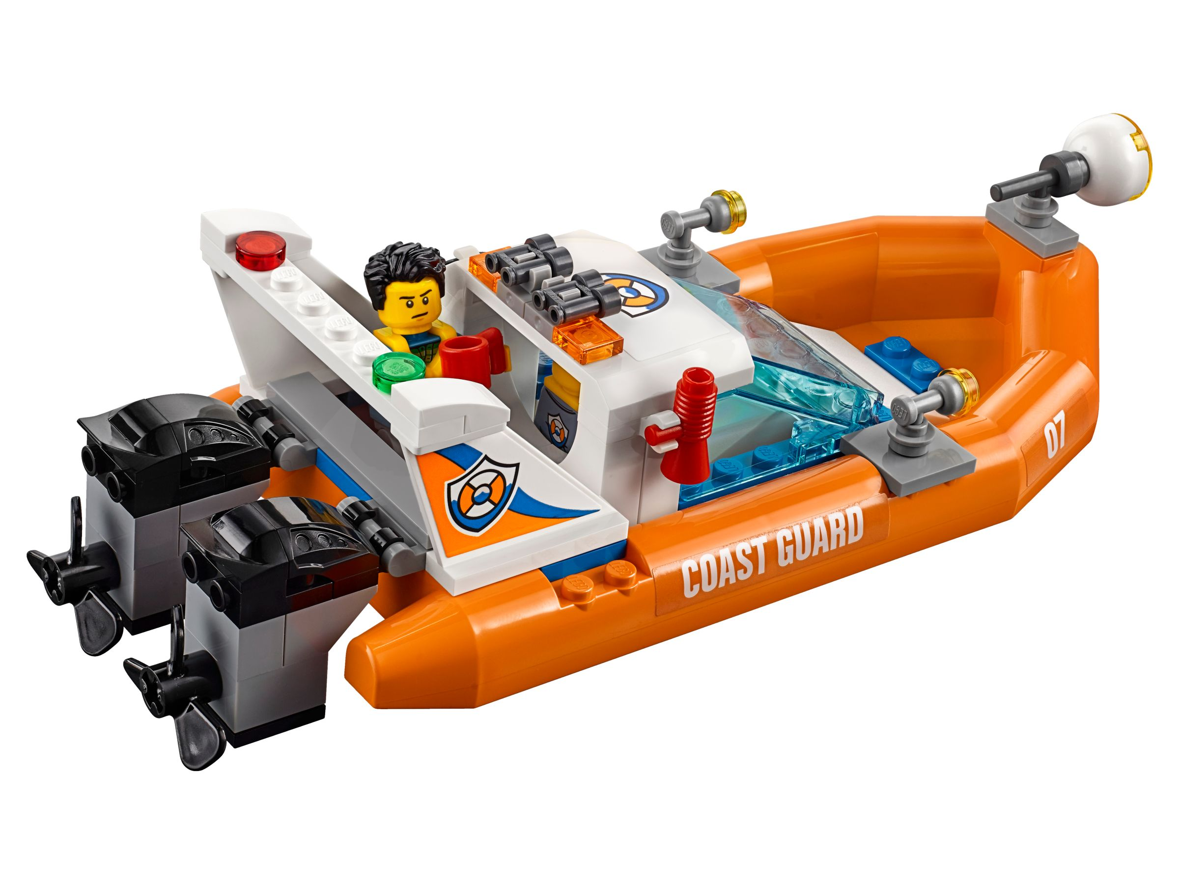 LEGO City 60168 Segelboot in Not LEGO_60168_alt5.jpg