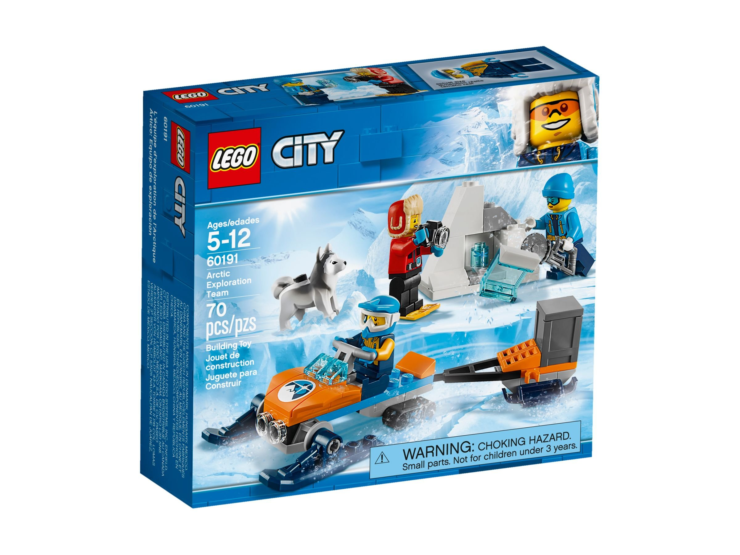 LEGO City 60191 Arktis-Expeditionsteam LEGO_60191_alt1.jpg