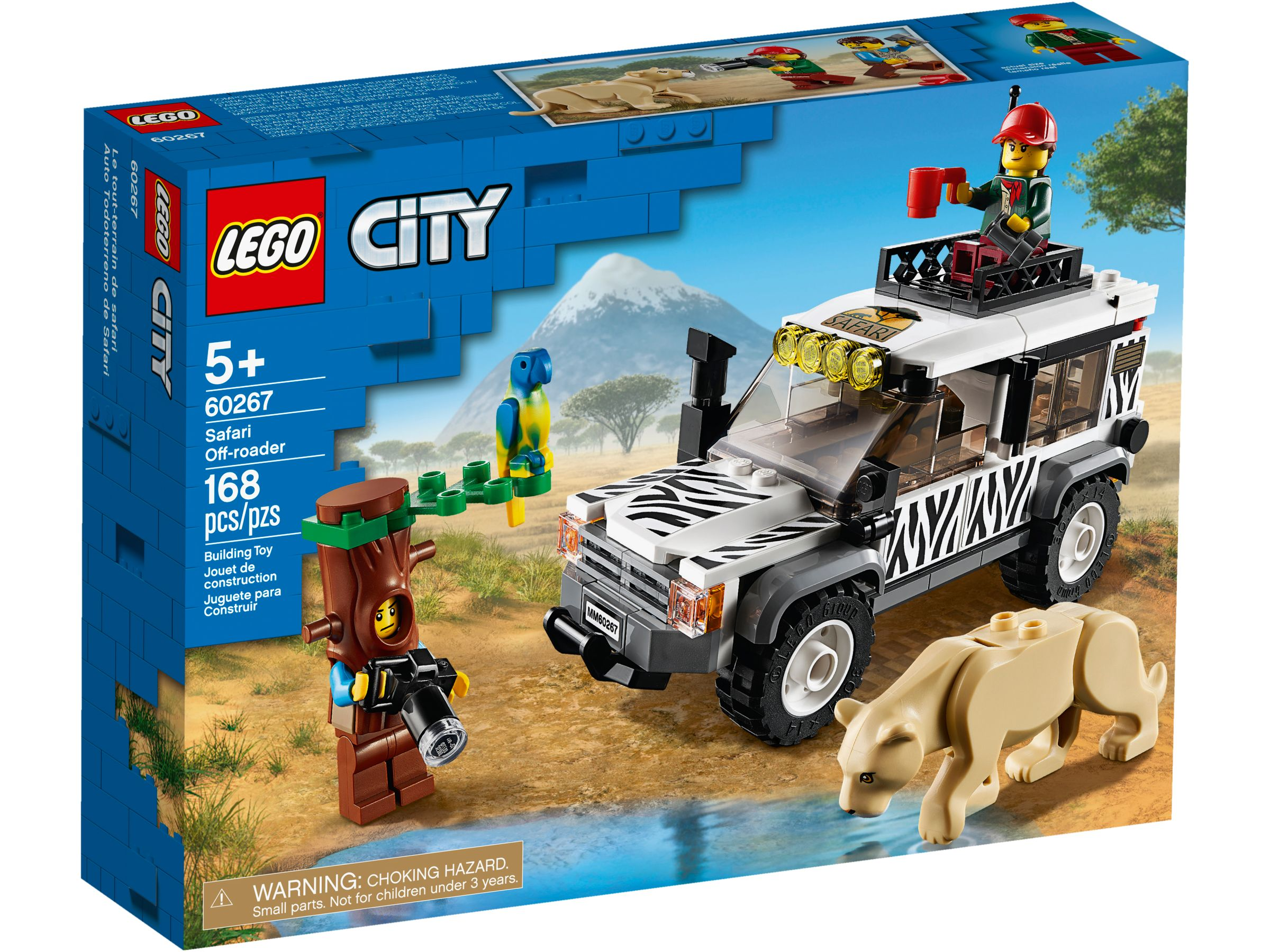 LEGO City 60267 Safari Adventure LEGO_60267_alt1.jpg