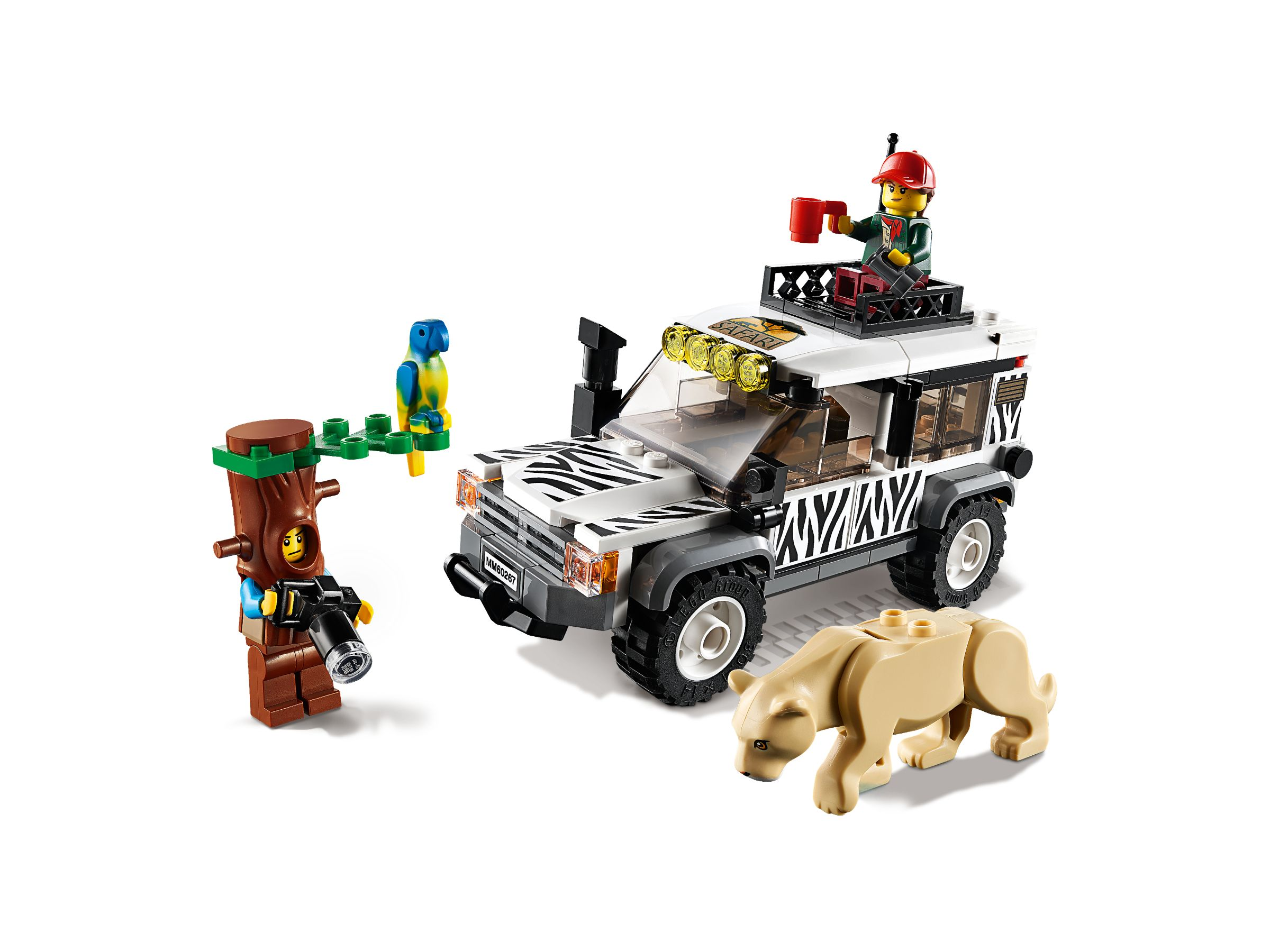 LEGO City 60267 Safari Adventure LEGO_60267_alt2.jpg