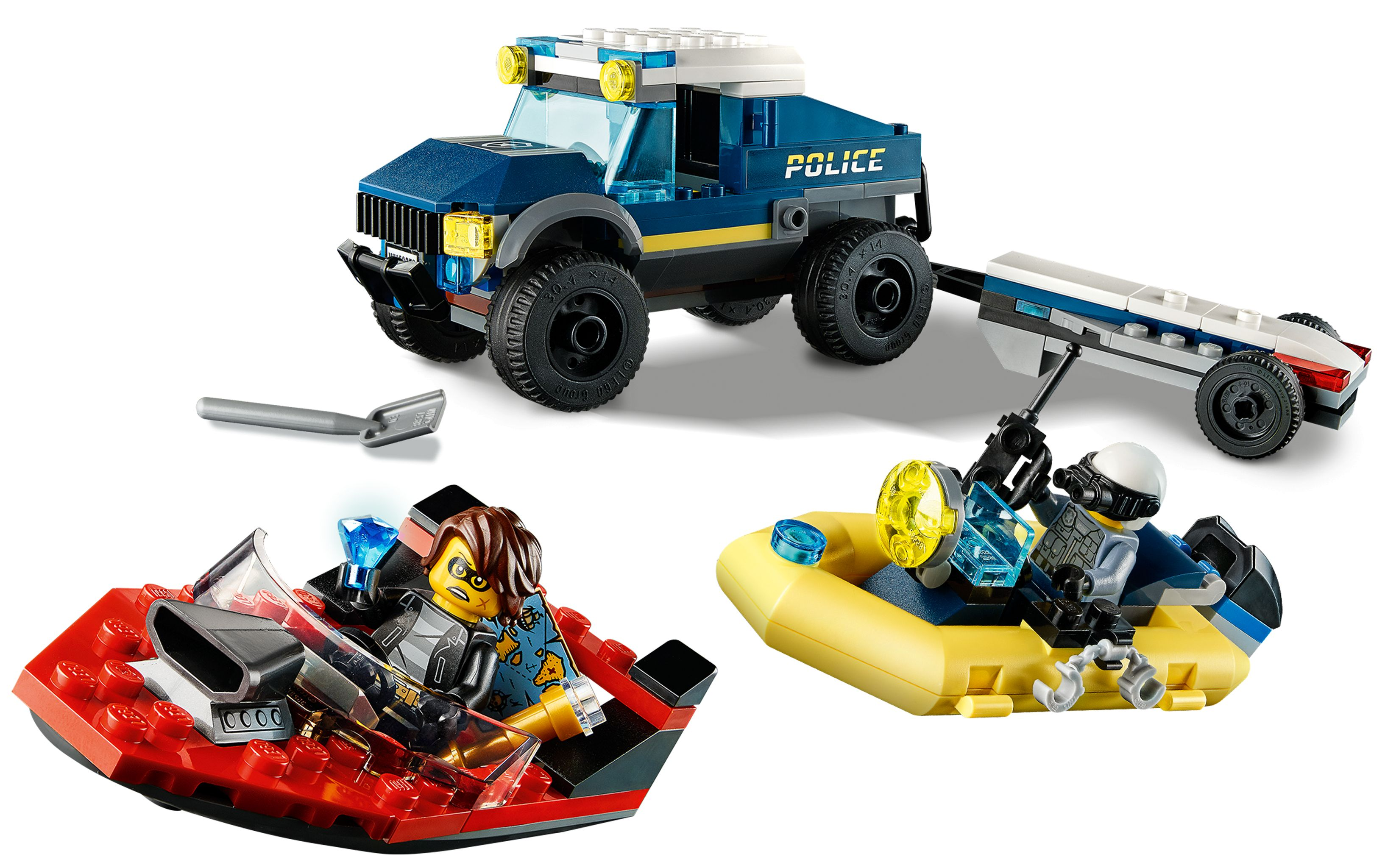 LEGO City 60272 Transport des Polizeiboots LEGO_60272_alt2.jpg