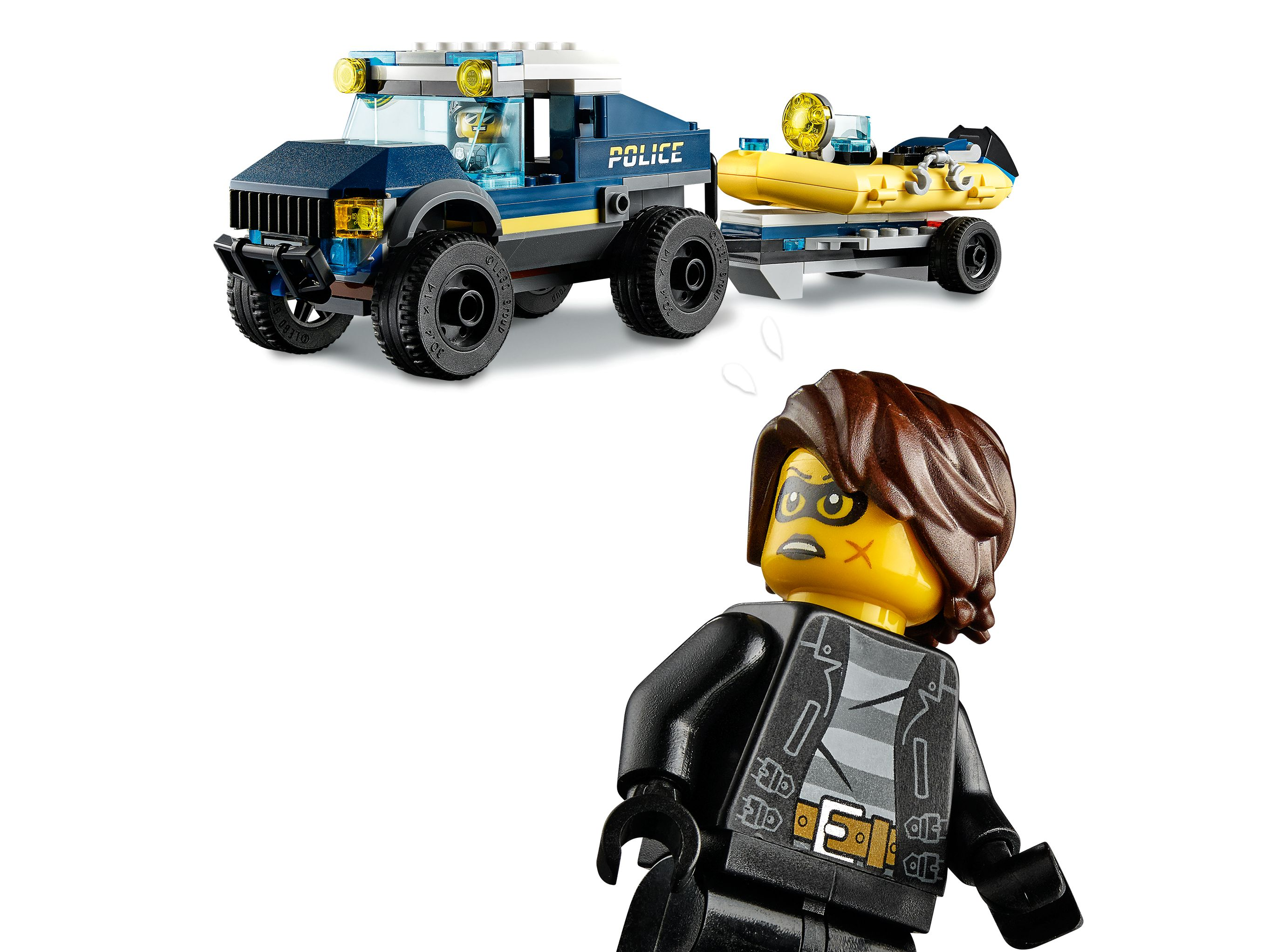 LEGO City 60272 Transport des Polizeiboots LEGO_60272_alt5.jpg
