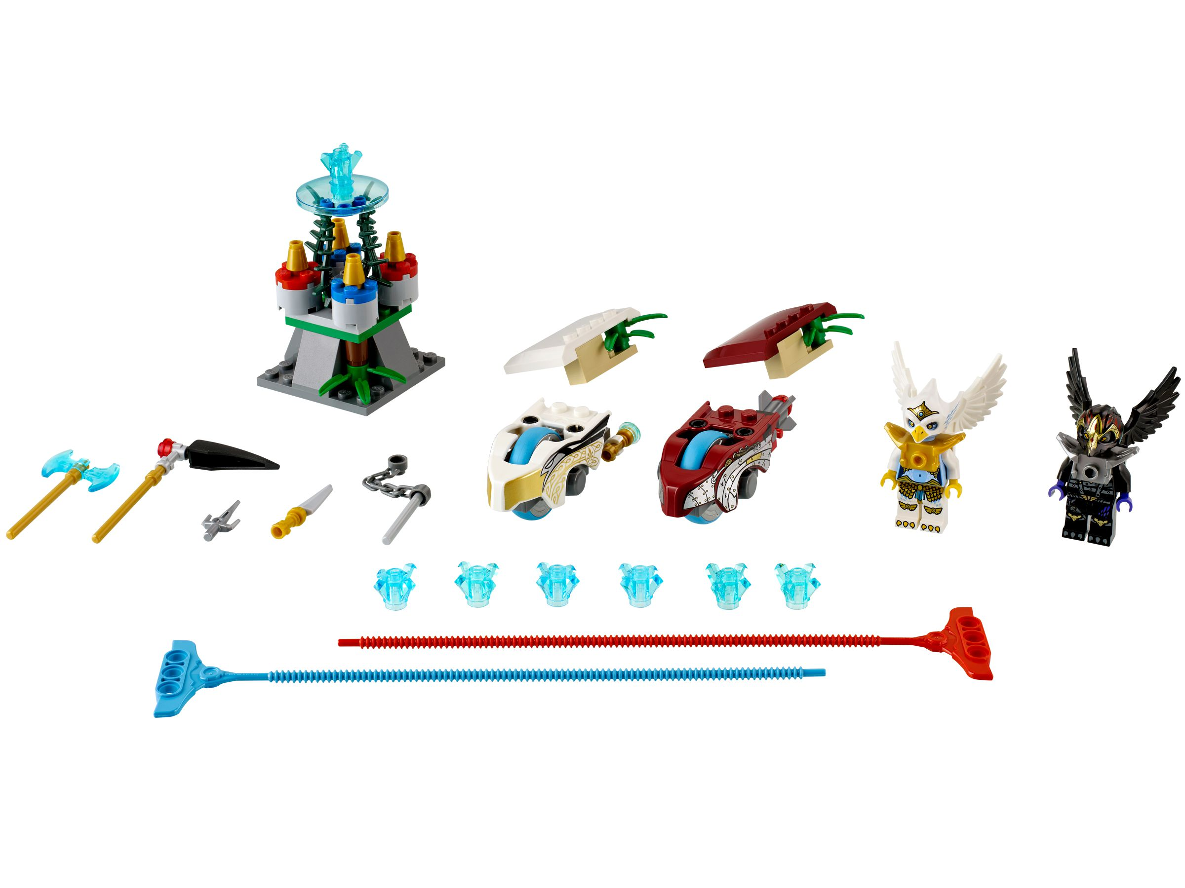 "LEGO Legends Of Chima 70114 Action-Set ""Himmelsduell"" LEGO_70114.jpg"