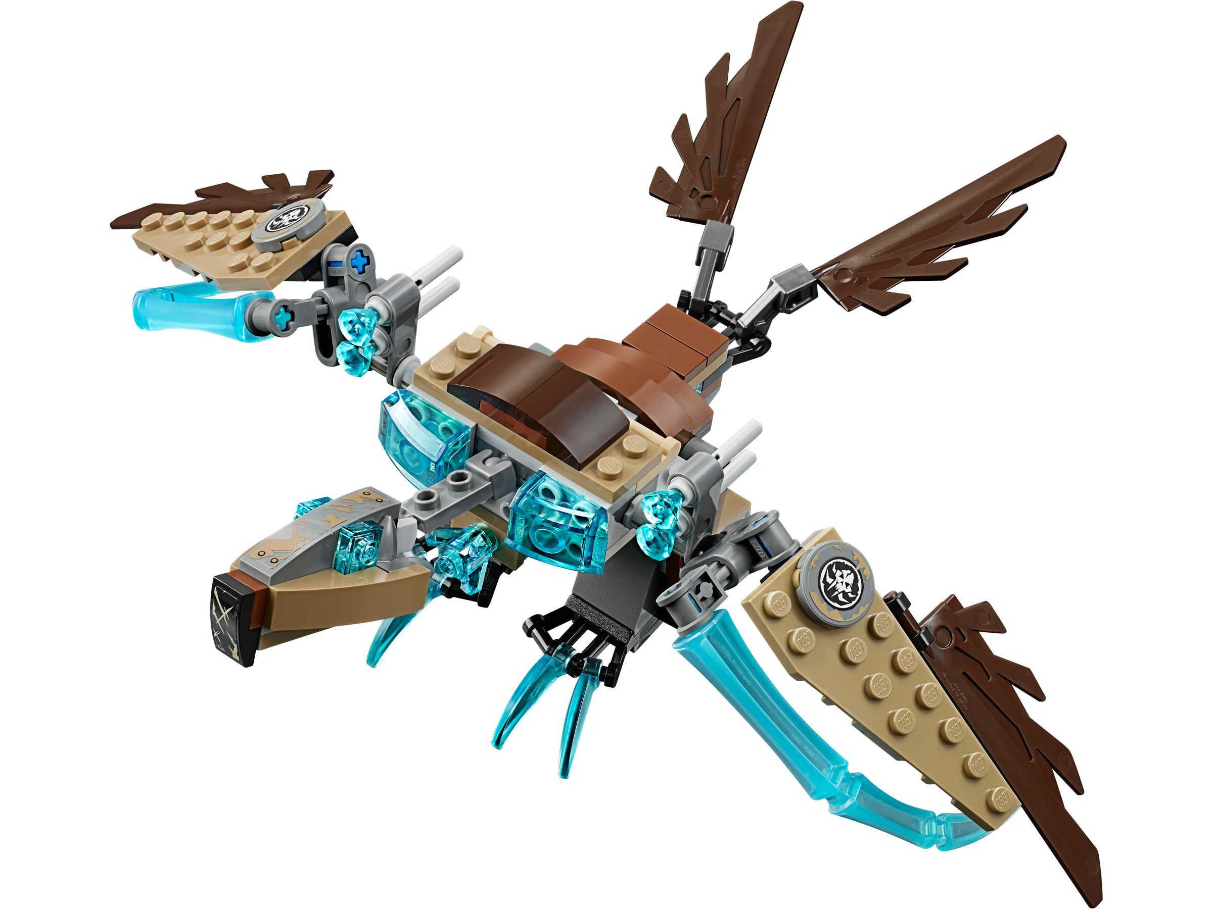 LEGO Legends Of Chima 70141 Vardys Eis-Gleiter LEGO_70141_alt3.jpg