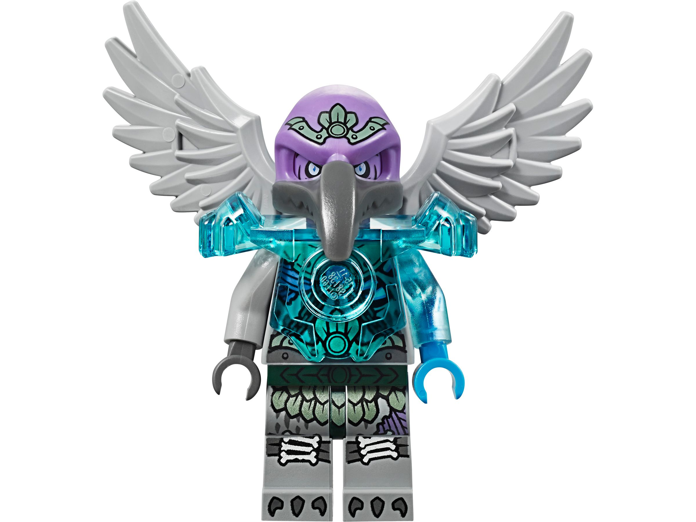 LEGO Legends Of Chima 70141 Vardys Eis-Gleiter LEGO_70141_alt5.jpg
