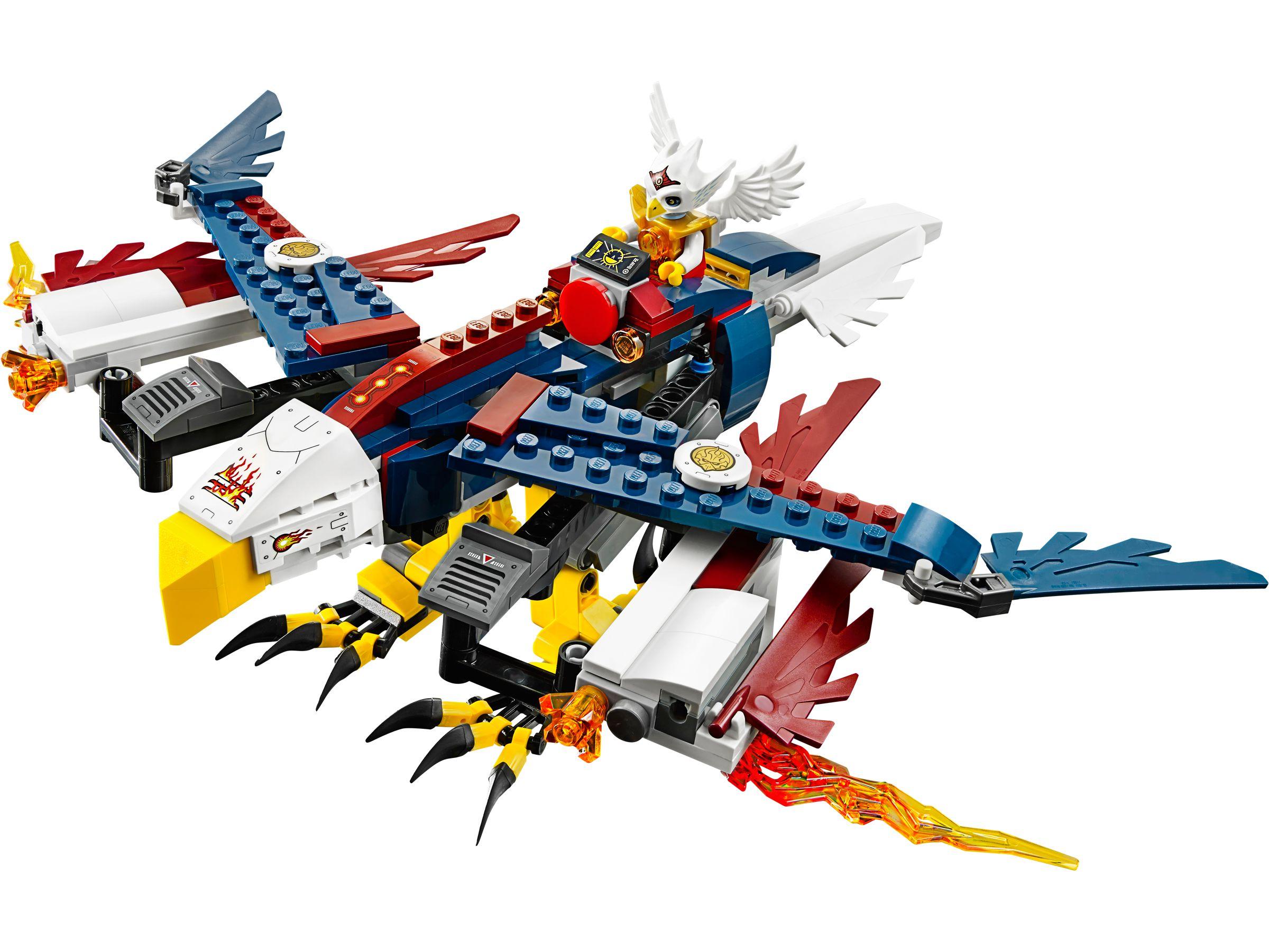 Lego legends of chima 70142 eris feueradler brickmerge preisvergleich - Image de lego chima ...