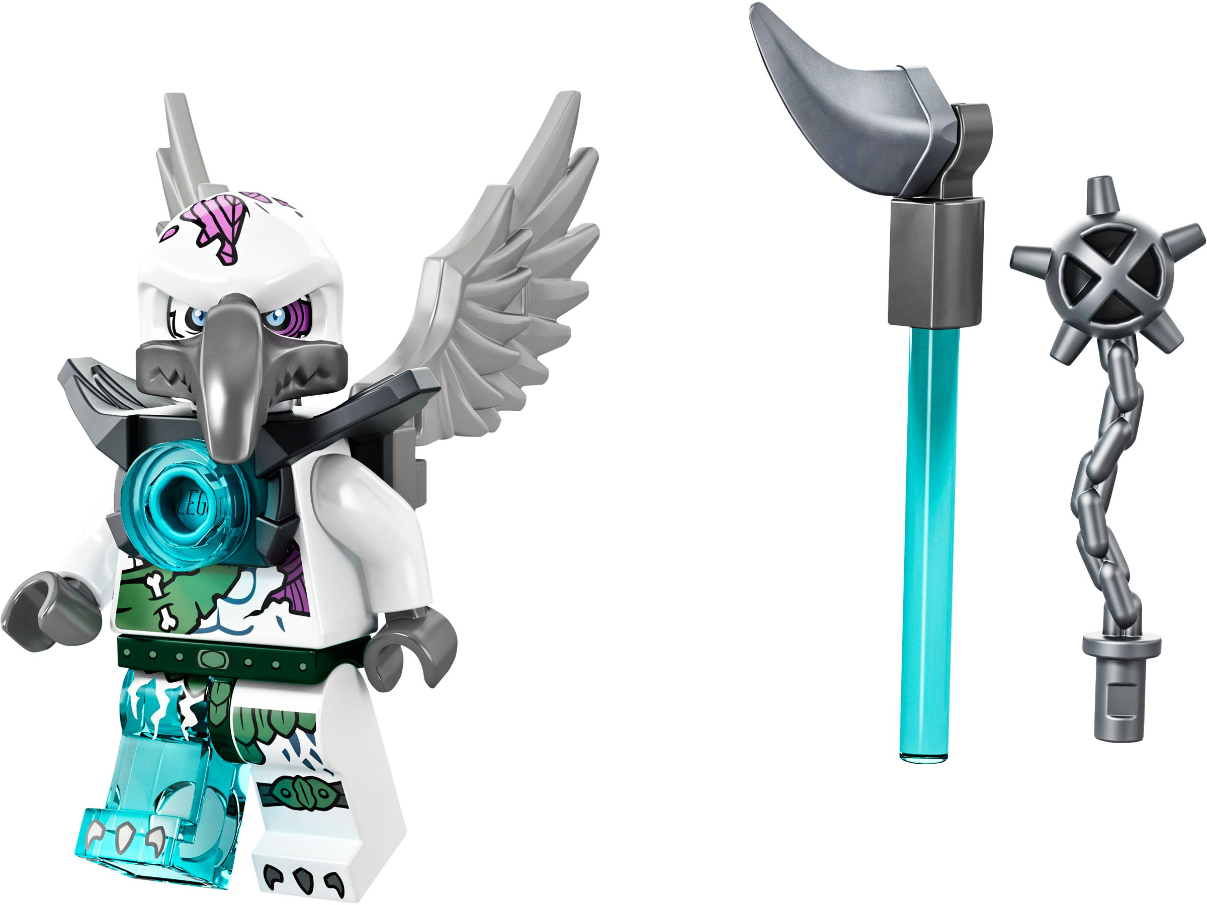 LEGO Legends Of Chima 70151 Eis-Stachel LEGO_70151_alt2.jpg