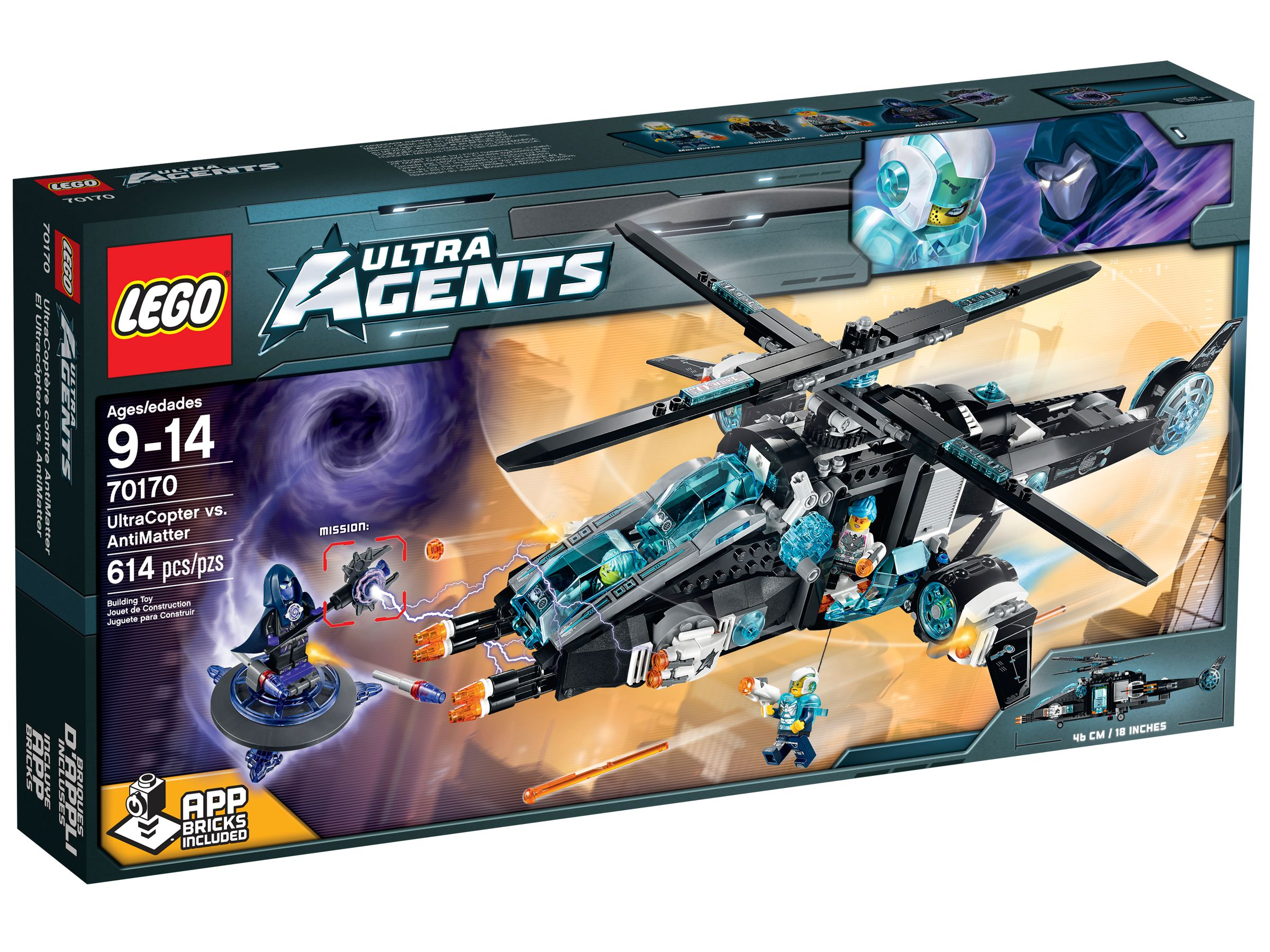 LEGO Agents 70170 UltraCopter vs. AntiMatter LEGO_70170_alt1.jpg