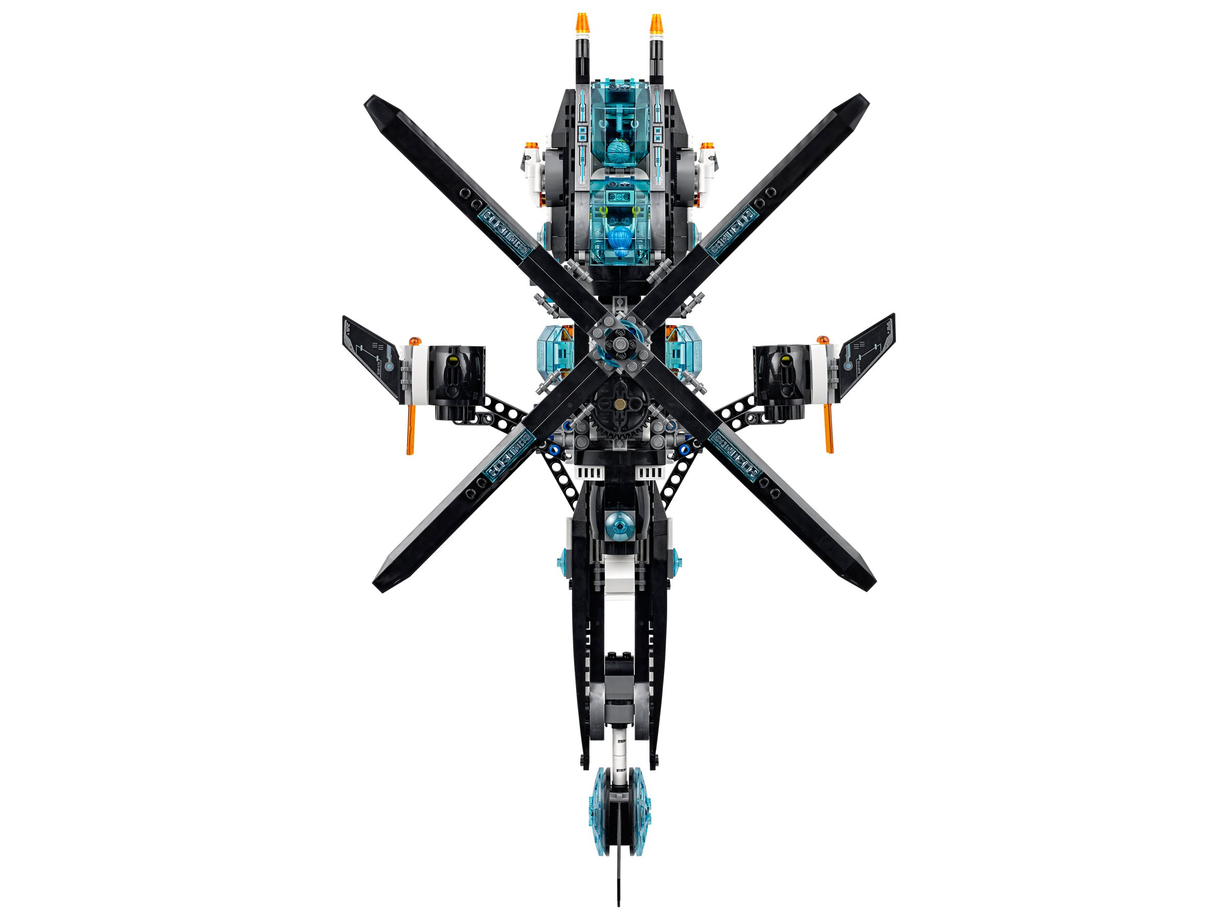 LEGO Agents 70170 UltraCopter vs. AntiMatter LEGO_70170_alt5.jpg