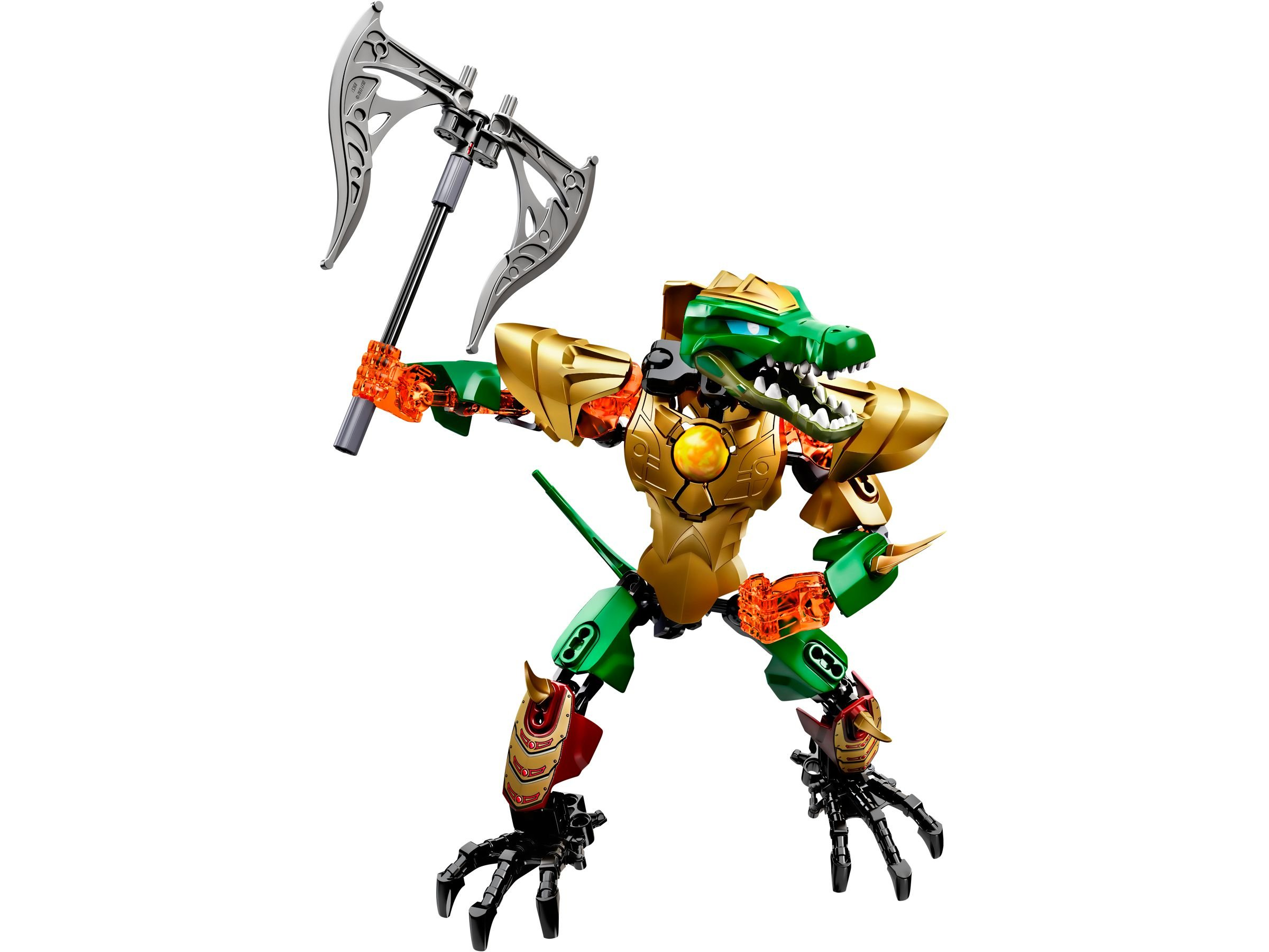 LEGO Legends Of Chima 70207 CHI Cragger LEGO_70207.jpg