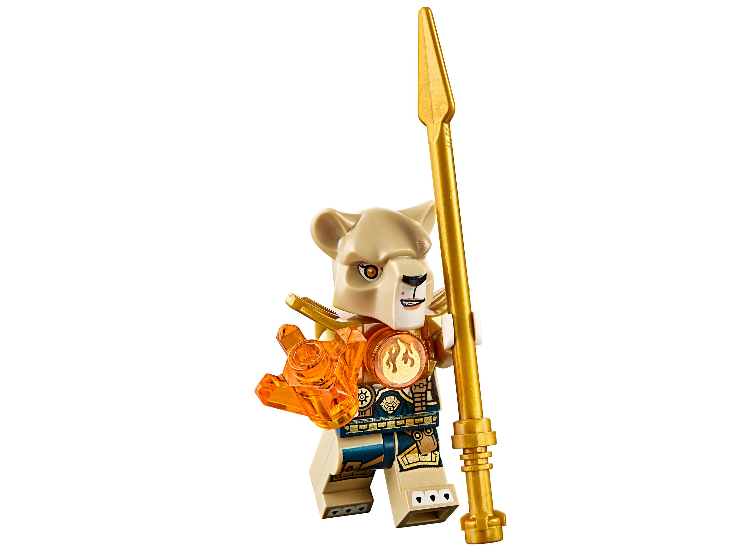 LEGO Legends Of Chima 70229 Löwenstamm-Set LEGO_70229_alt2.jpg