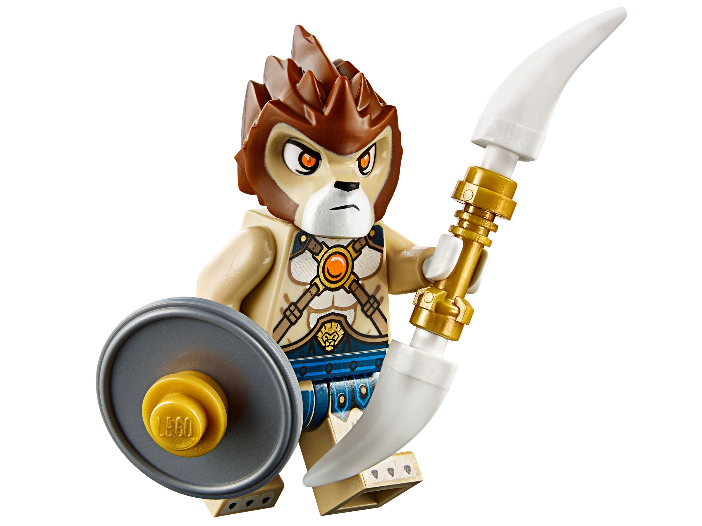 LEGO Legends Of Chima 70229 Löwenstamm-Set LEGO_70229_alt3.jpg