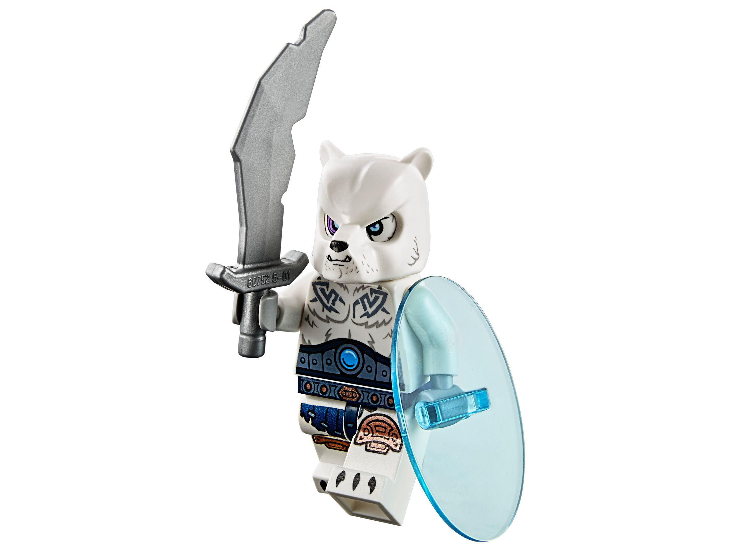 LEGO Legends Of Chima 70230 Eisbärstamm-Set LEGO_70230_alt3.jpg