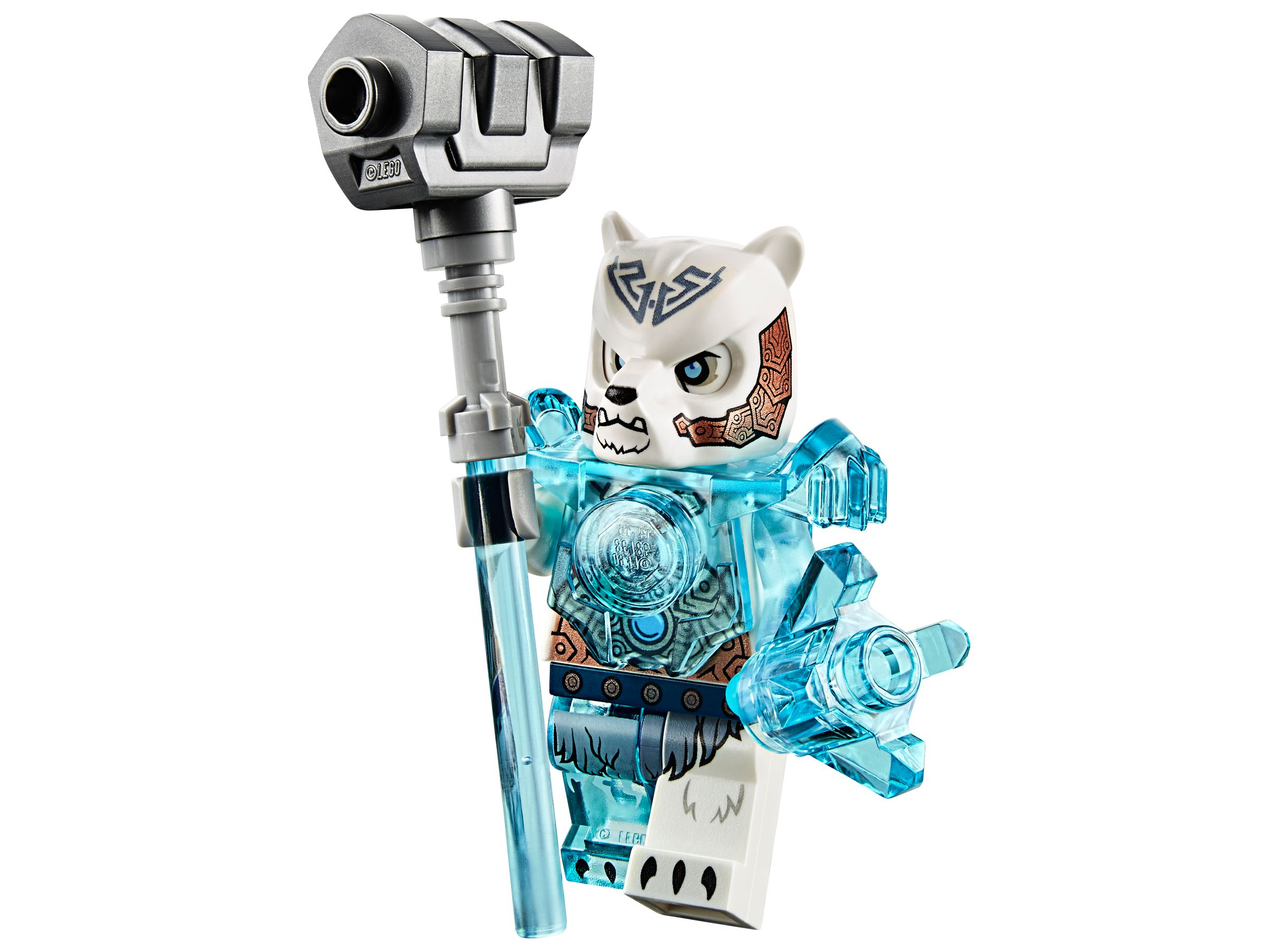 LEGO Legends Of Chima 70230 Eisbärstamm-Set LEGO_70230_alt4.jpg