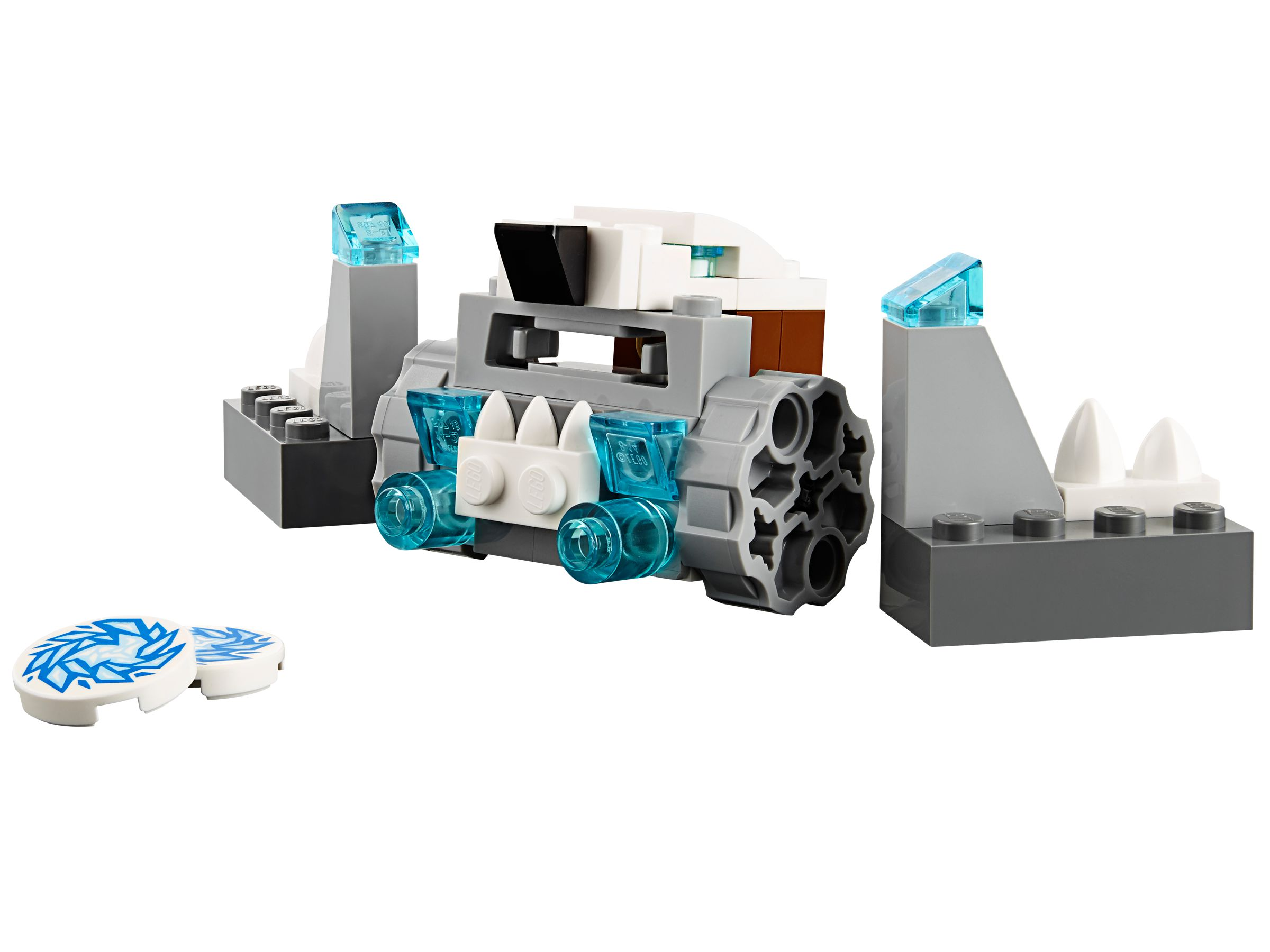LEGO Legends Of Chima 70230 Eisbärstamm-Set LEGO_70230_alt6.jpg
