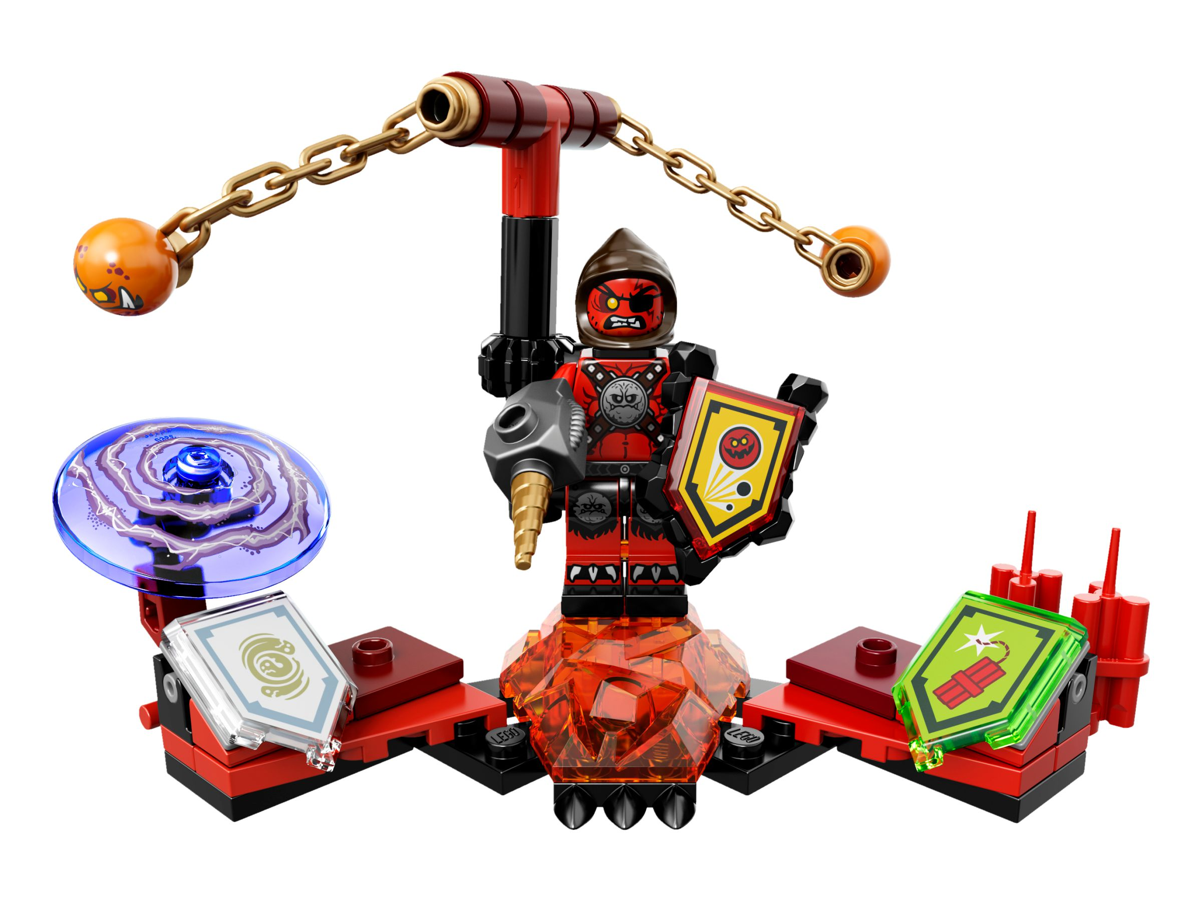 LEGO Nexo Knights 70334 Ultimativer Monster-Meister LEGO_70334_alt2.jpg