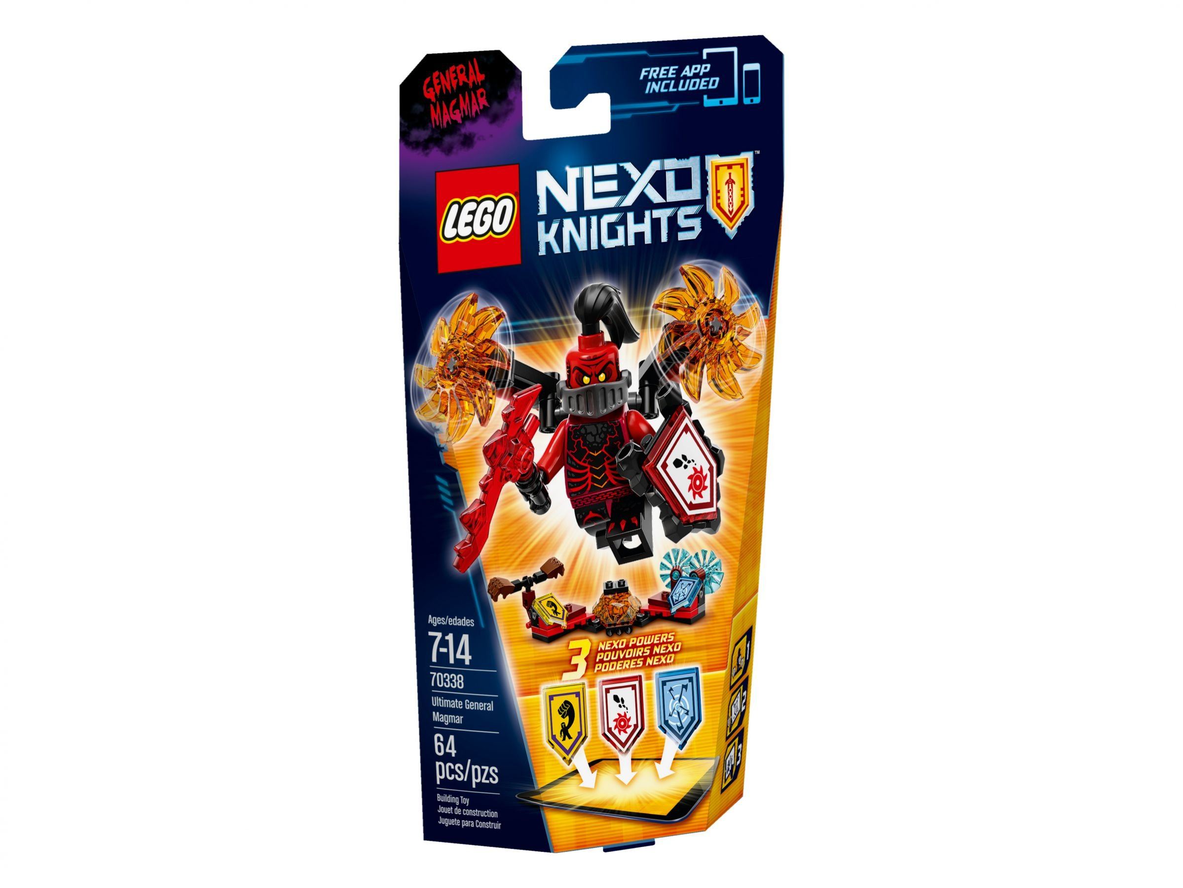 LEGO Nexo Knights 70338 Ultimativer General Magmar LEGO_70338_alt1.jpg