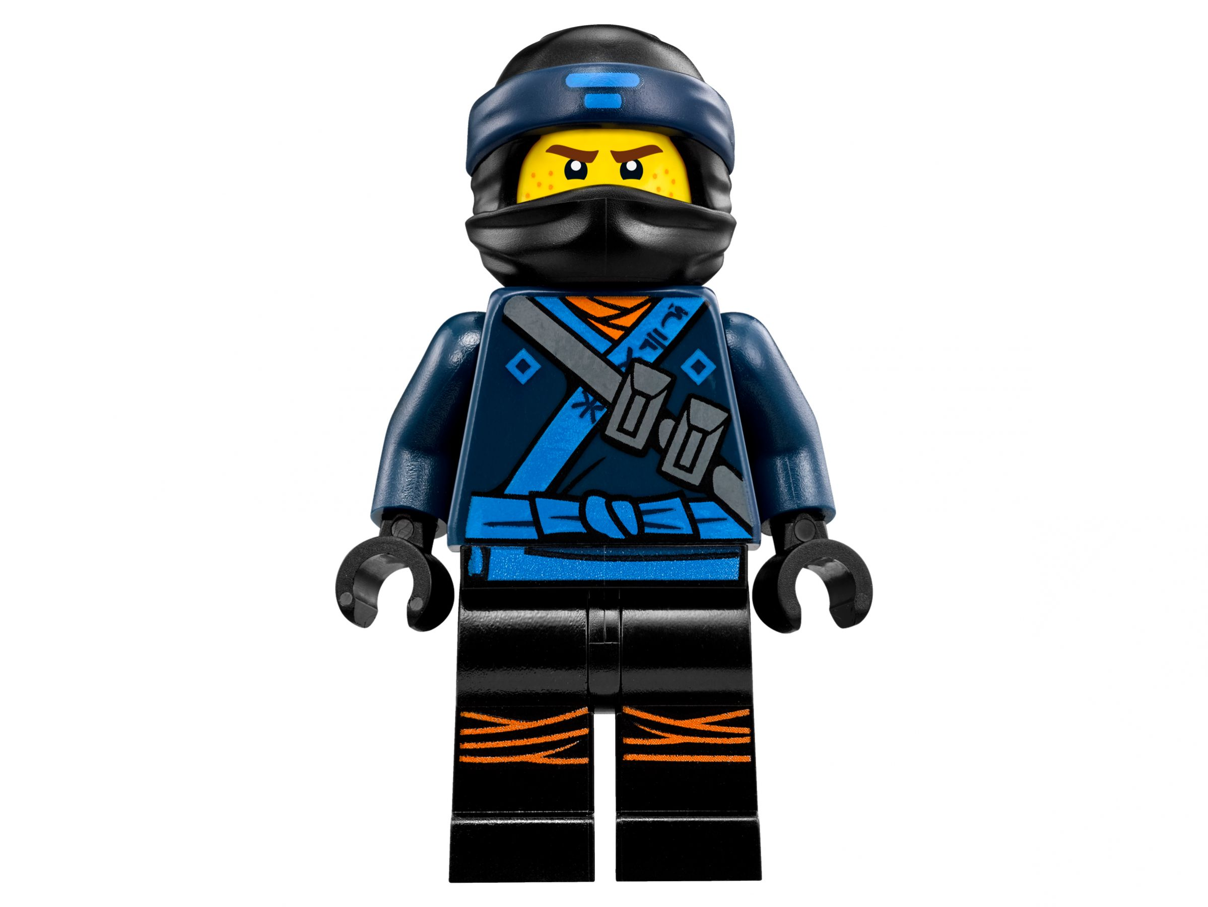 LEGO The LEGO Ninjago Movie 70610 Turbo Qualle LEGO_70610_alt7.jpg