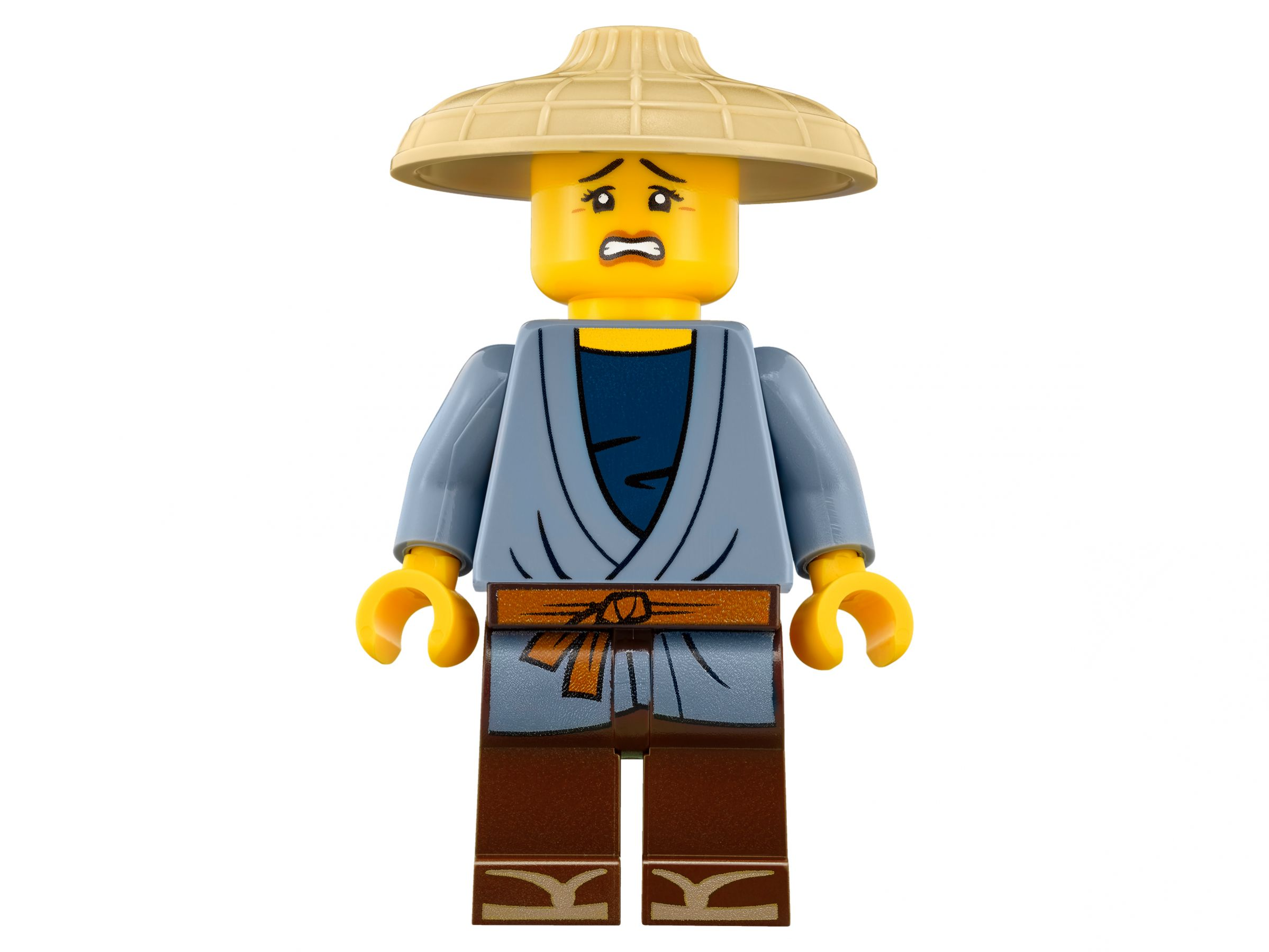 LEGO The LEGO Ninjago Movie 70613 Garmadon's Robo-Hai LEGO_70613_alt10.jpg