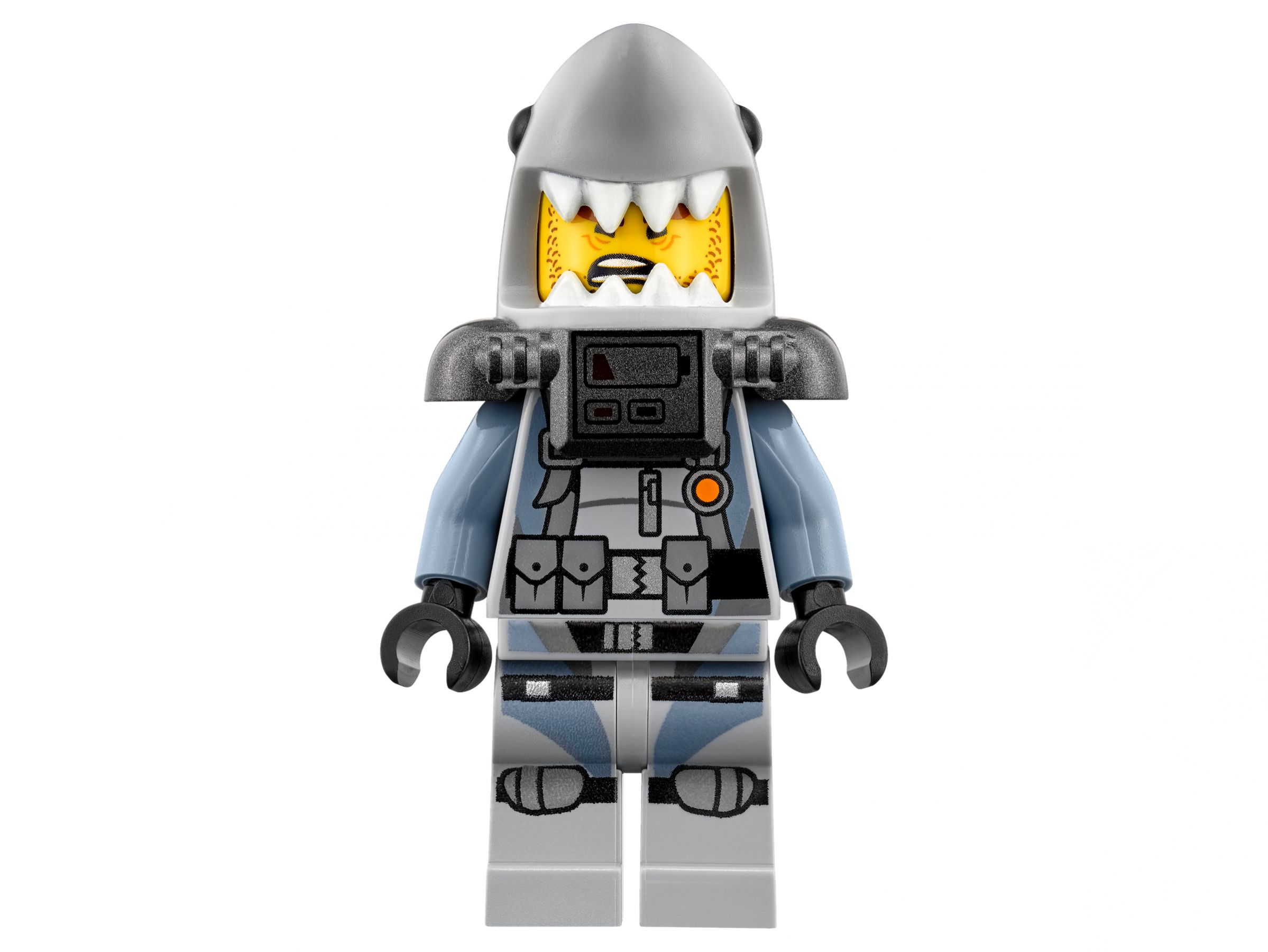 LEGO The LEGO Ninjago Movie 70613 Garmadon's Robo-Hai LEGO_70613_alt12.jpg