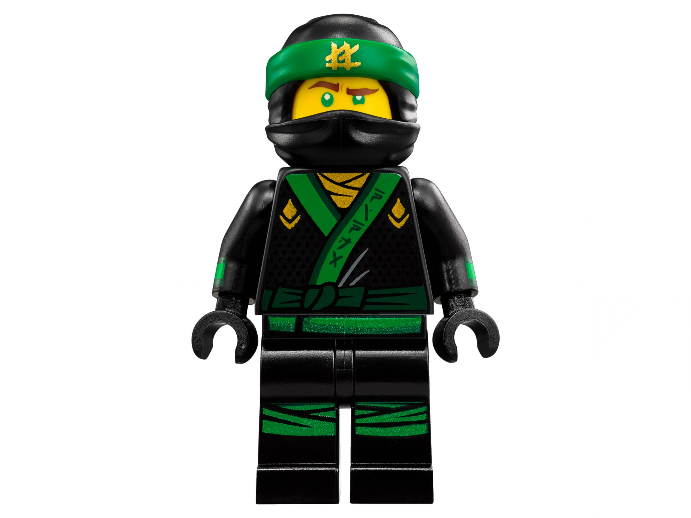 LEGO The LEGO Ninjago Movie 70613 Garmadon's Robo-Hai LEGO_70613_alt9.jpg
