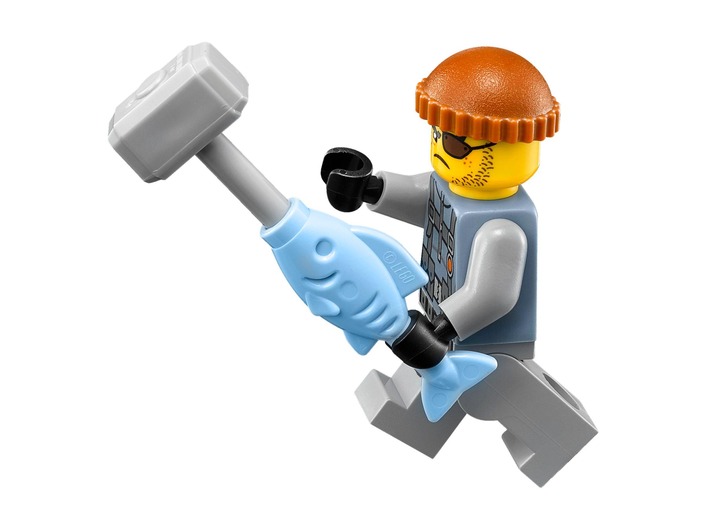 Lego Ninjago  #70611 Wasser Walker