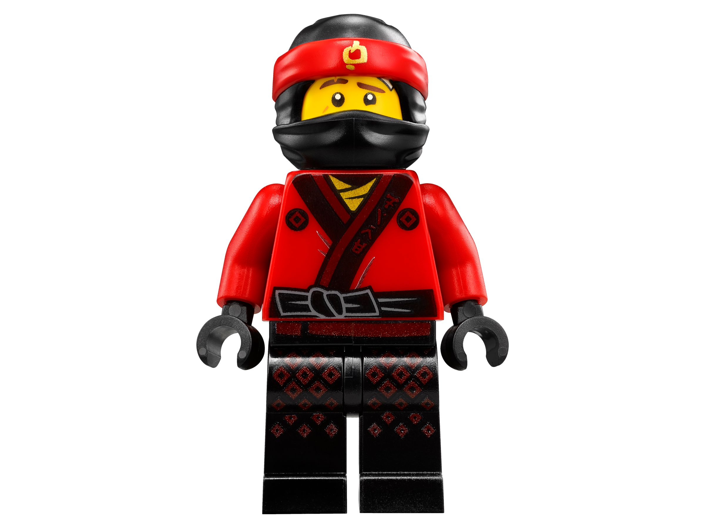 LEGO The LEGO Ninjago Movie 70615 Kai's Feuer-Mech LEGO_70615_alt7.jpg