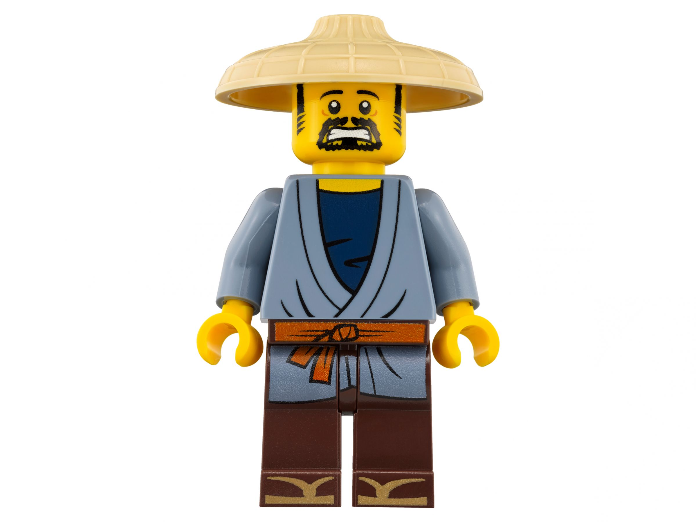 LEGO The LEGO Ninjago Movie 70616 Zane's Eis-Raupe LEGO_70616_alt11.jpg