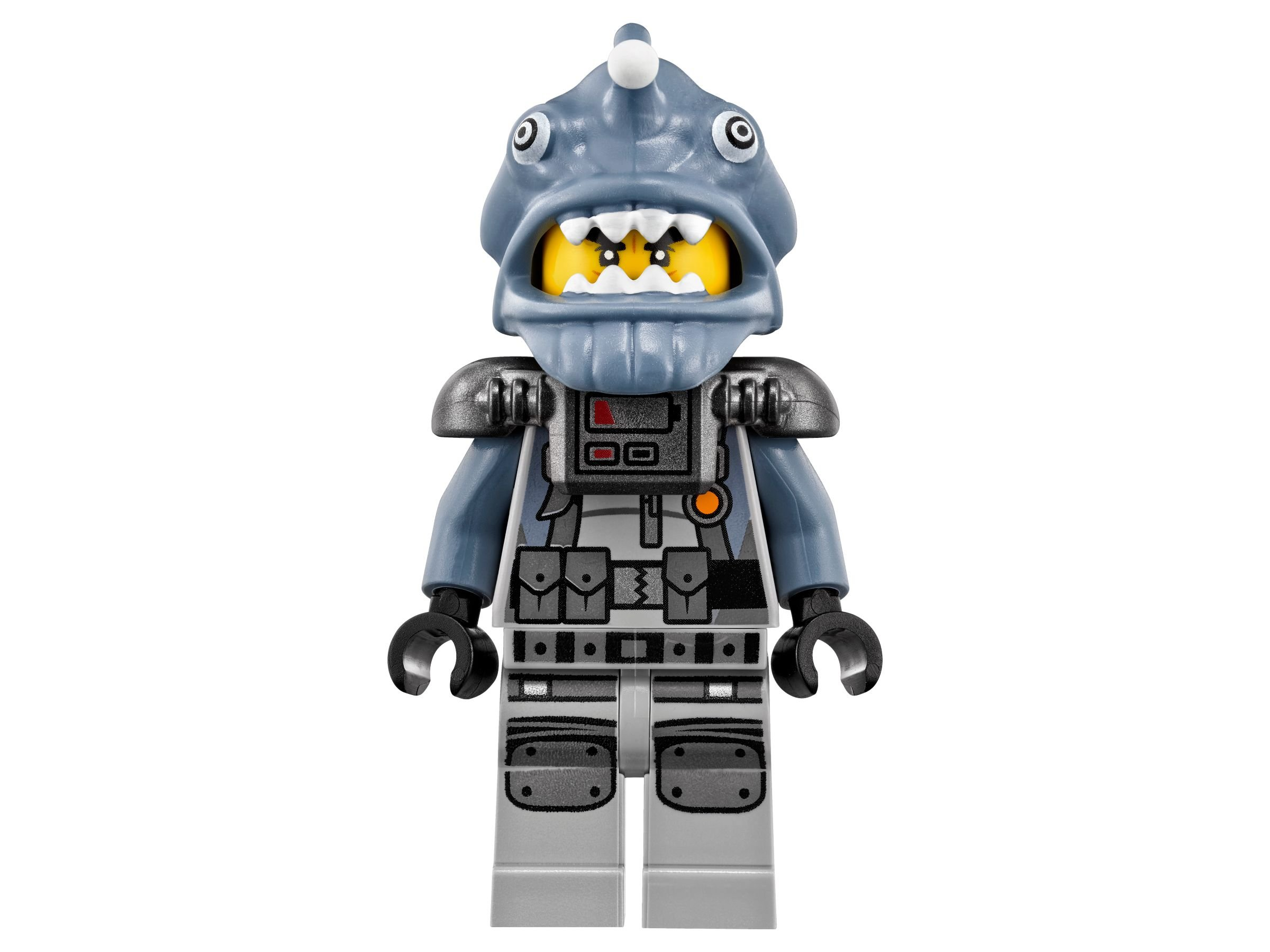 LEGO The LEGO Ninjago Movie 70616 Zane's Eis-Raupe LEGO_70616_alt13.jpg