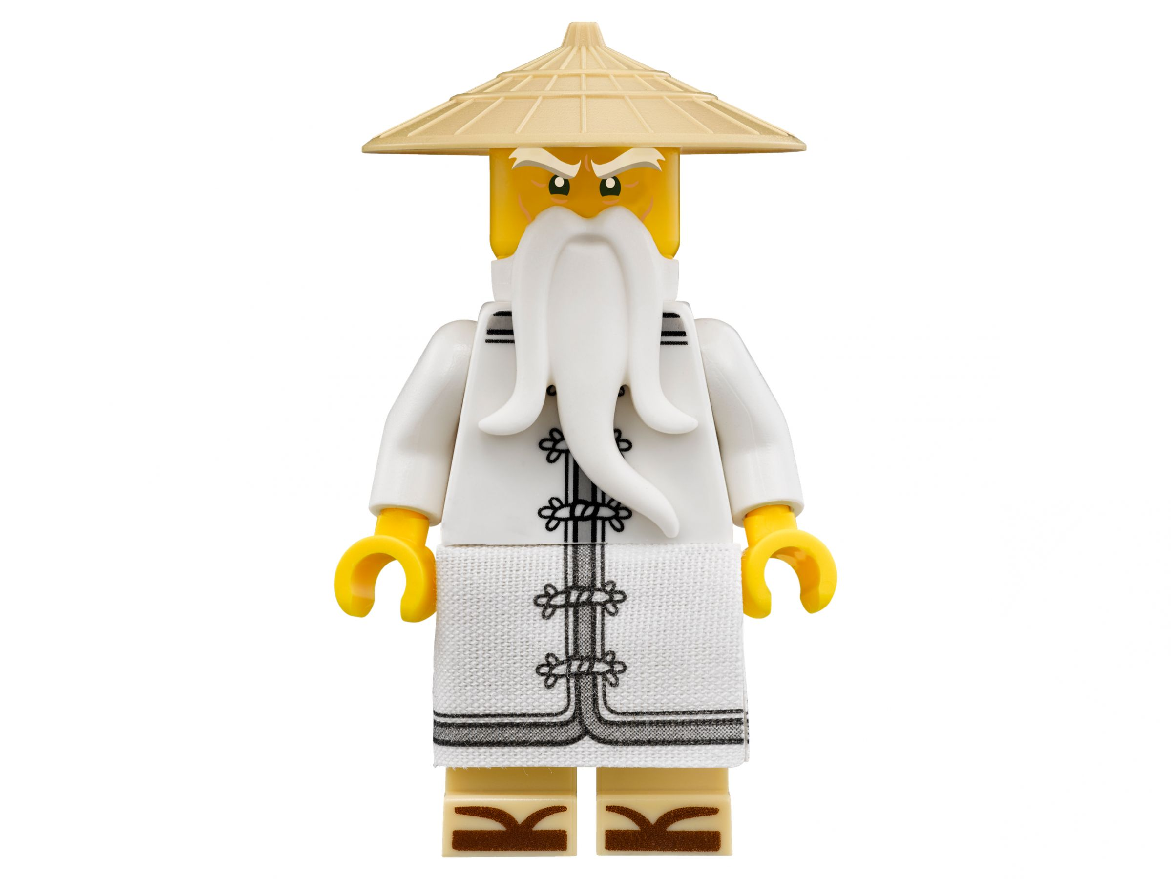 LEGO The LEGO Ninjago Movie 70618 Ninja-Flugsegler LEGO_70618_alt10.jpg