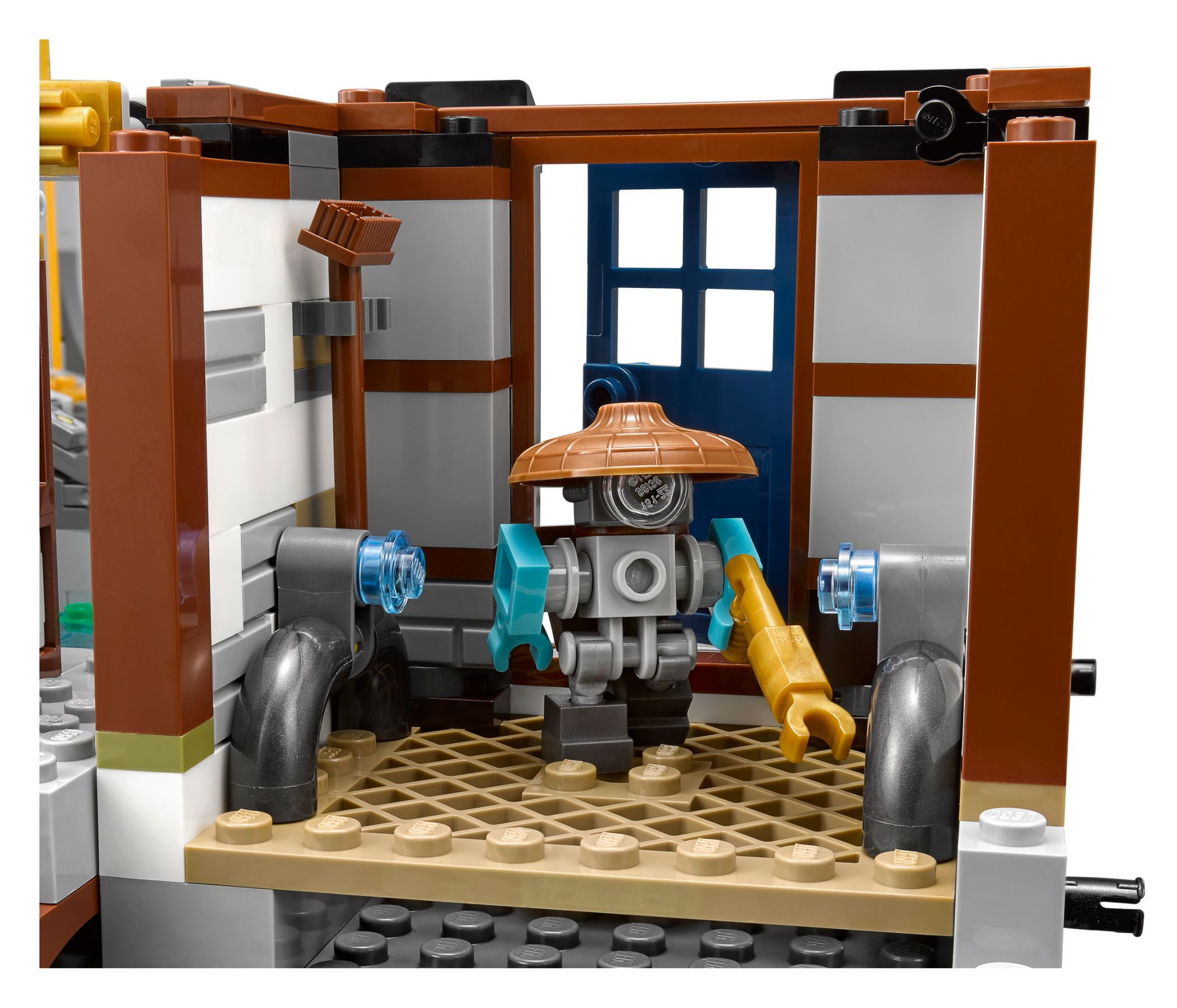 LEGO The LEGO Ninjago Movie 70620 Ninjago City LEGO_70620_alt13.jpg