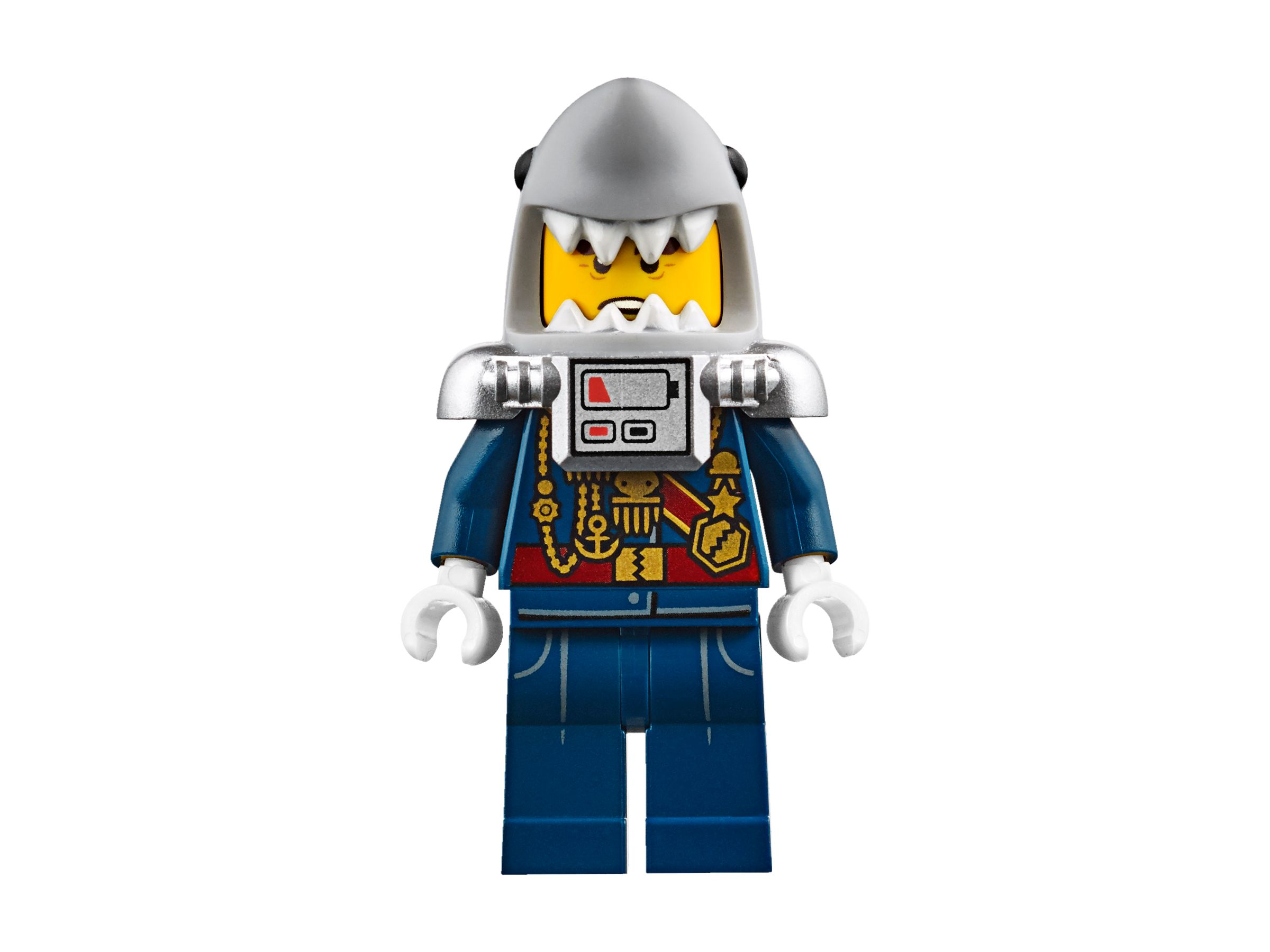 LEGO The LEGO Ninjago Movie 70631 Garmadons Vulkanversteck LEGO_70631_alt11.jpg