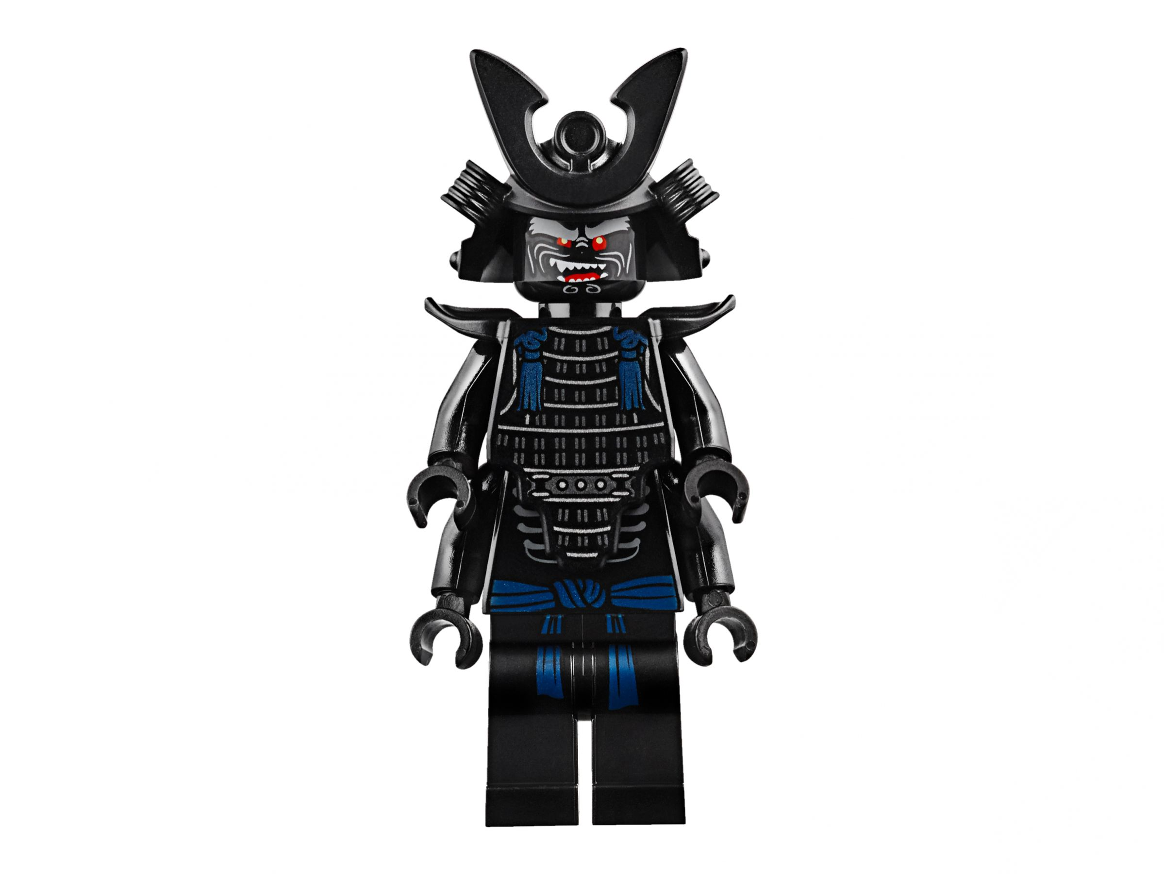 LEGO The LEGO Ninjago Movie 70631 Garmadons Vulkanversteck LEGO_70631_alt7.jpg