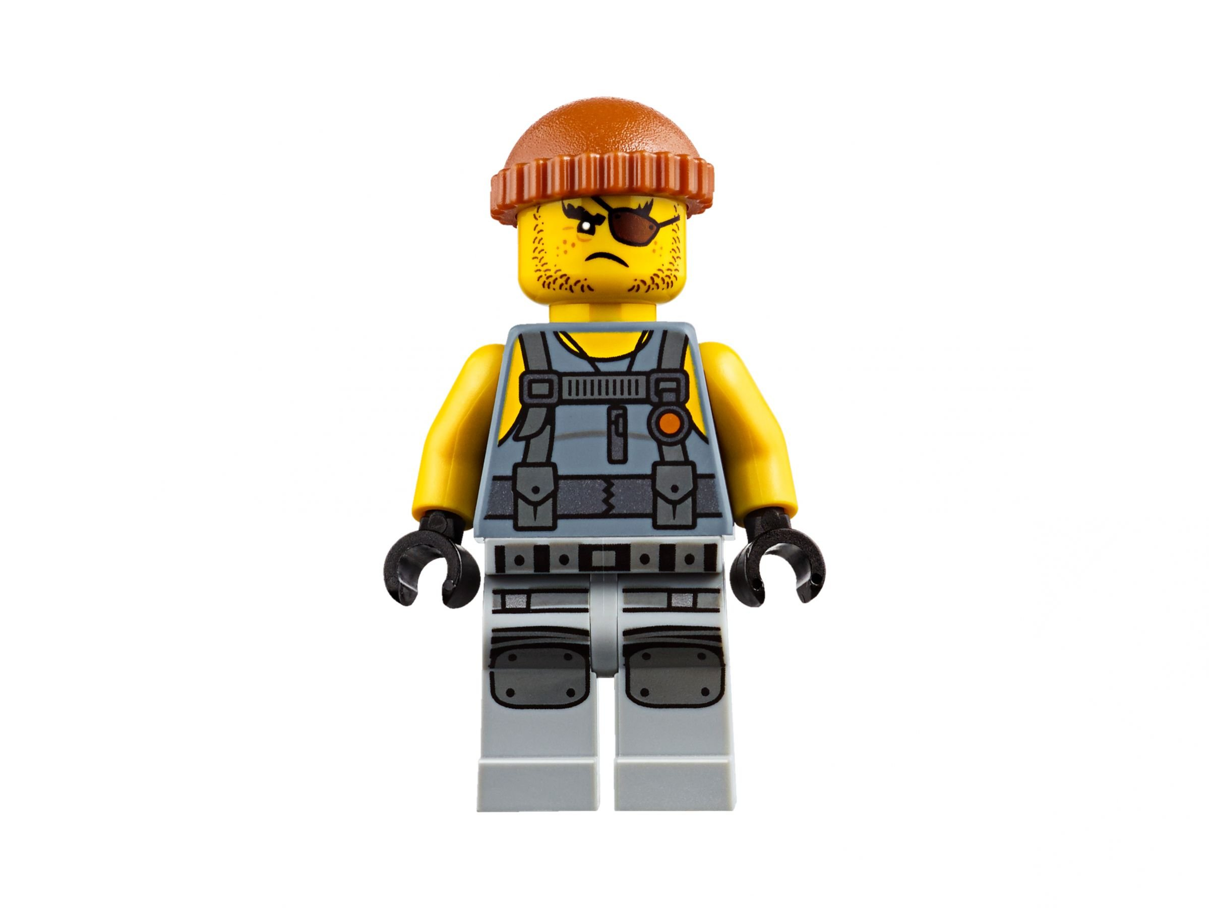 LEGO The LEGO Ninjago Movie 70656 Garmadon, Garmadon, GARMADON! LEGO_70656_alt7.jpg