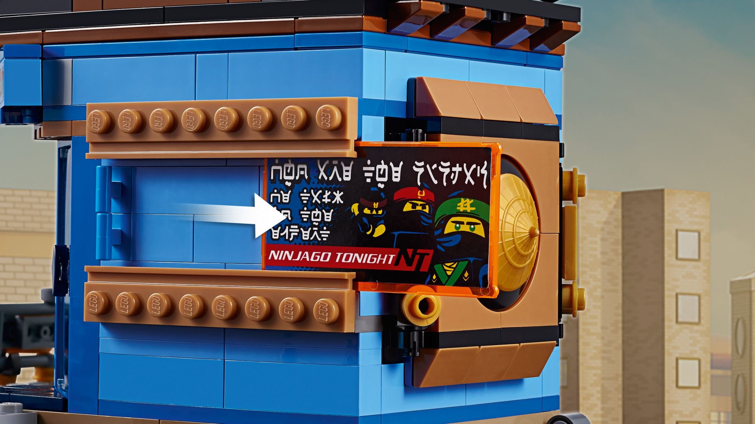 LEGO The LEGO Ninjago Movie 70657 Ninjago City Hafen LEGO_70657_Ninjago_City_Hafen_img06.jpg