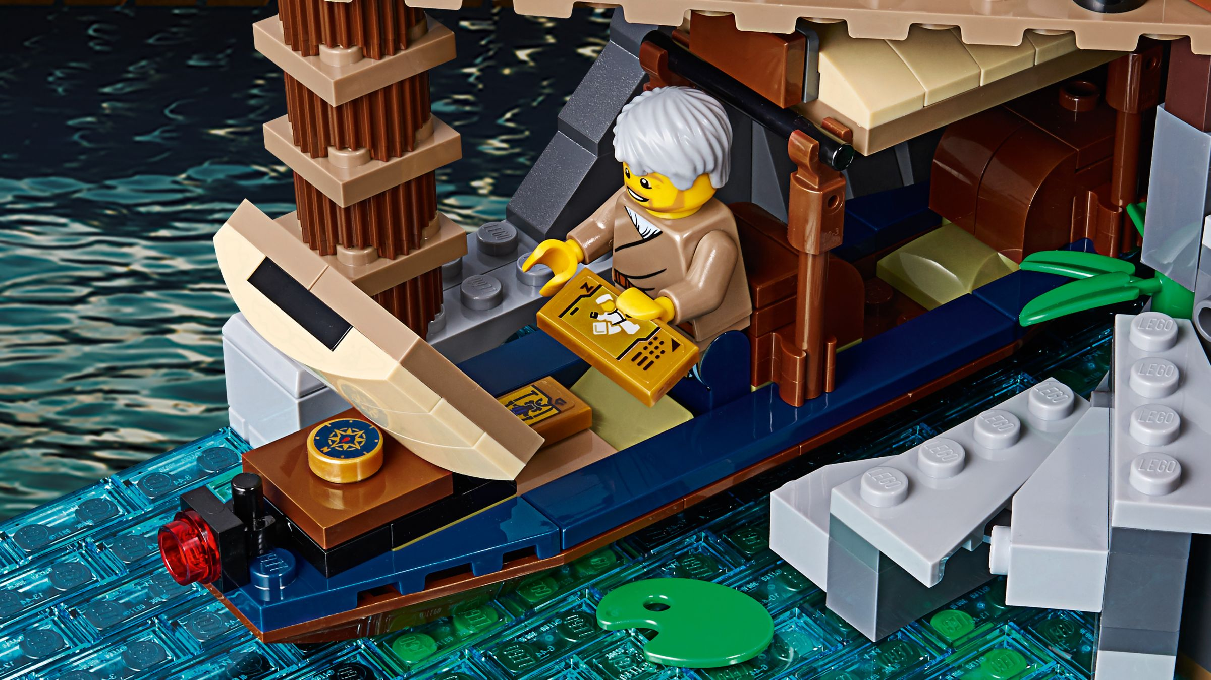 LEGO The LEGO Ninjago Movie 70657 Ninjago City Hafen LEGO_70657_Ninjago_City_Hafen_img13.jpg