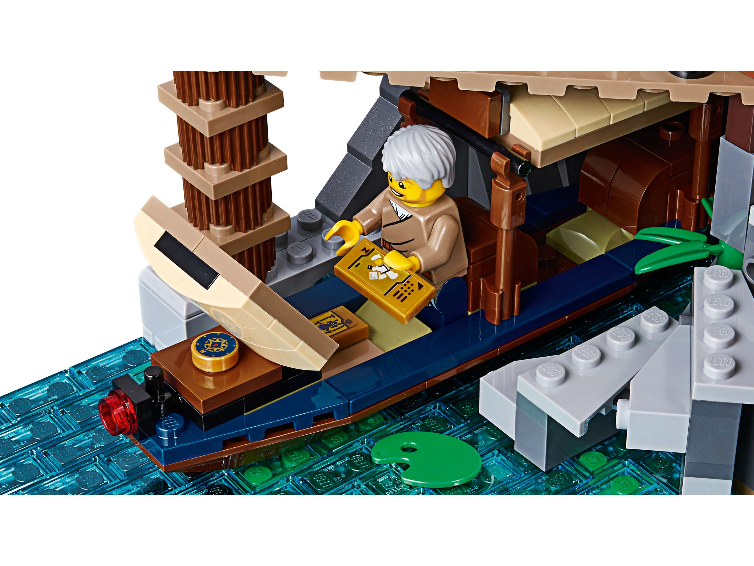 LEGO The LEGO Ninjago Movie 70657 Ninjago City Hafen LEGO_70657_alt3.jpg