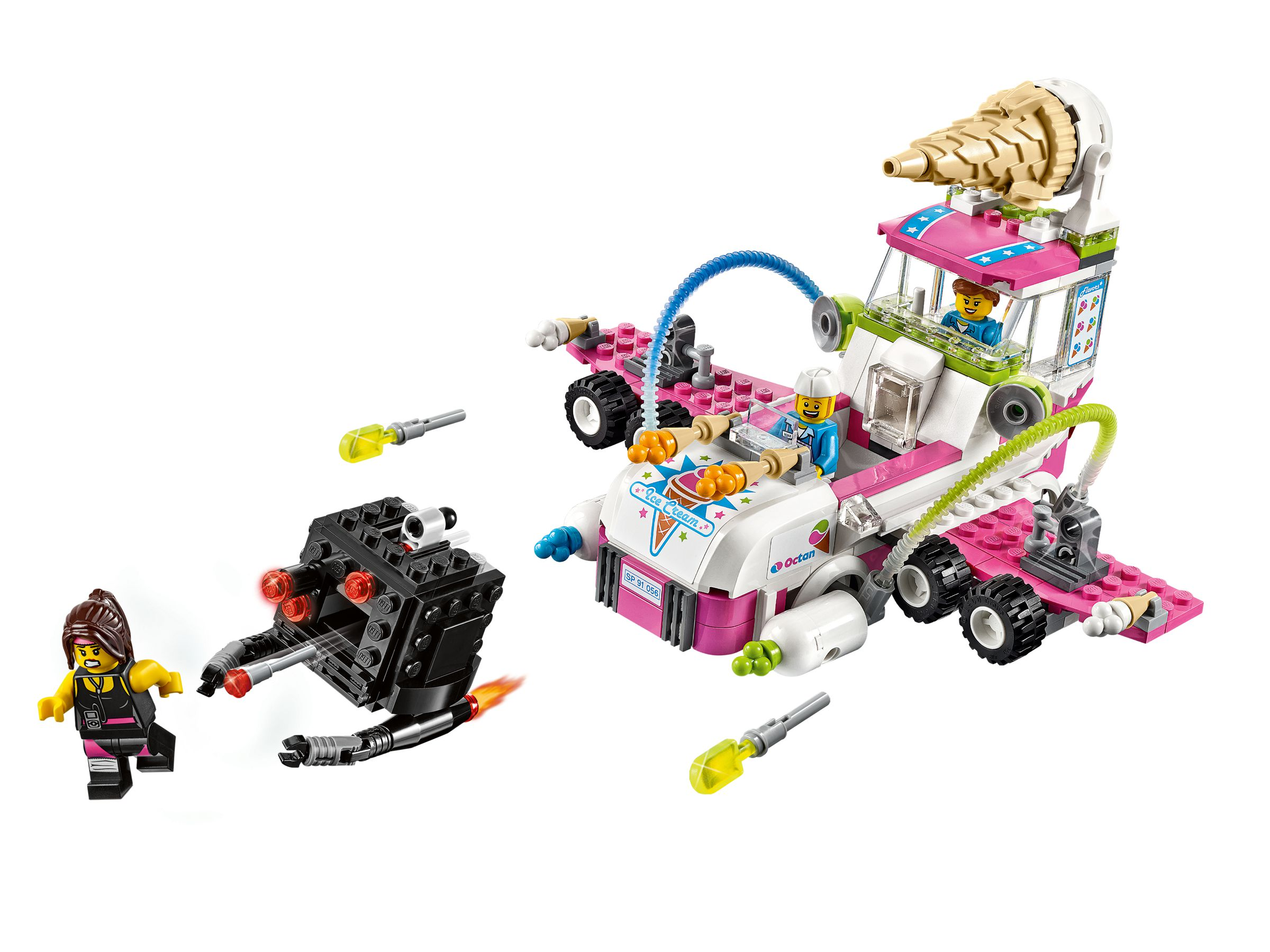 LEGO The LEGO Movie 70804 Eiscremewagen LEGO_70804.jpg