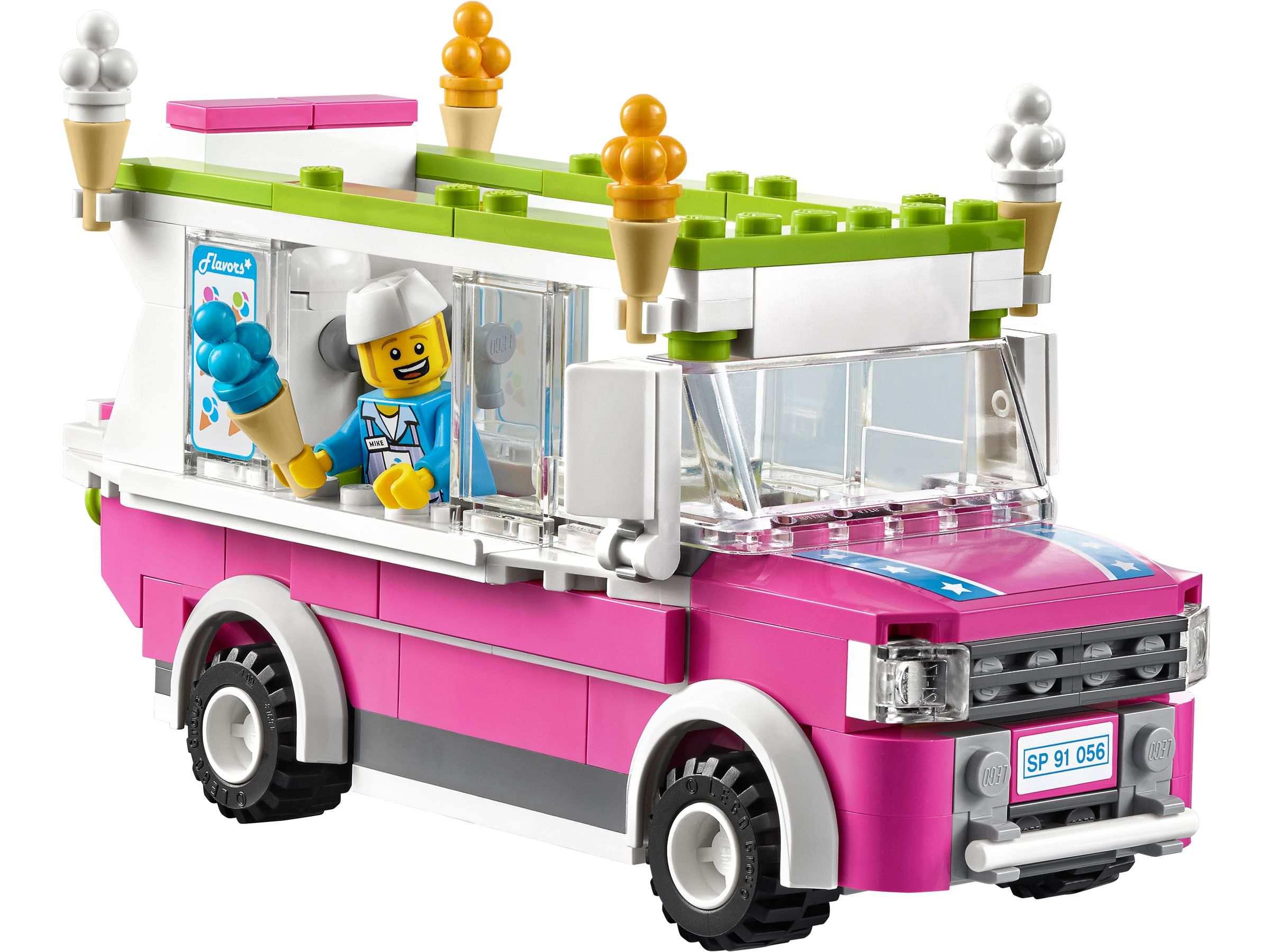 LEGO The LEGO Movie 70804 Eiscremewagen LEGO_70804_alt3.jpg