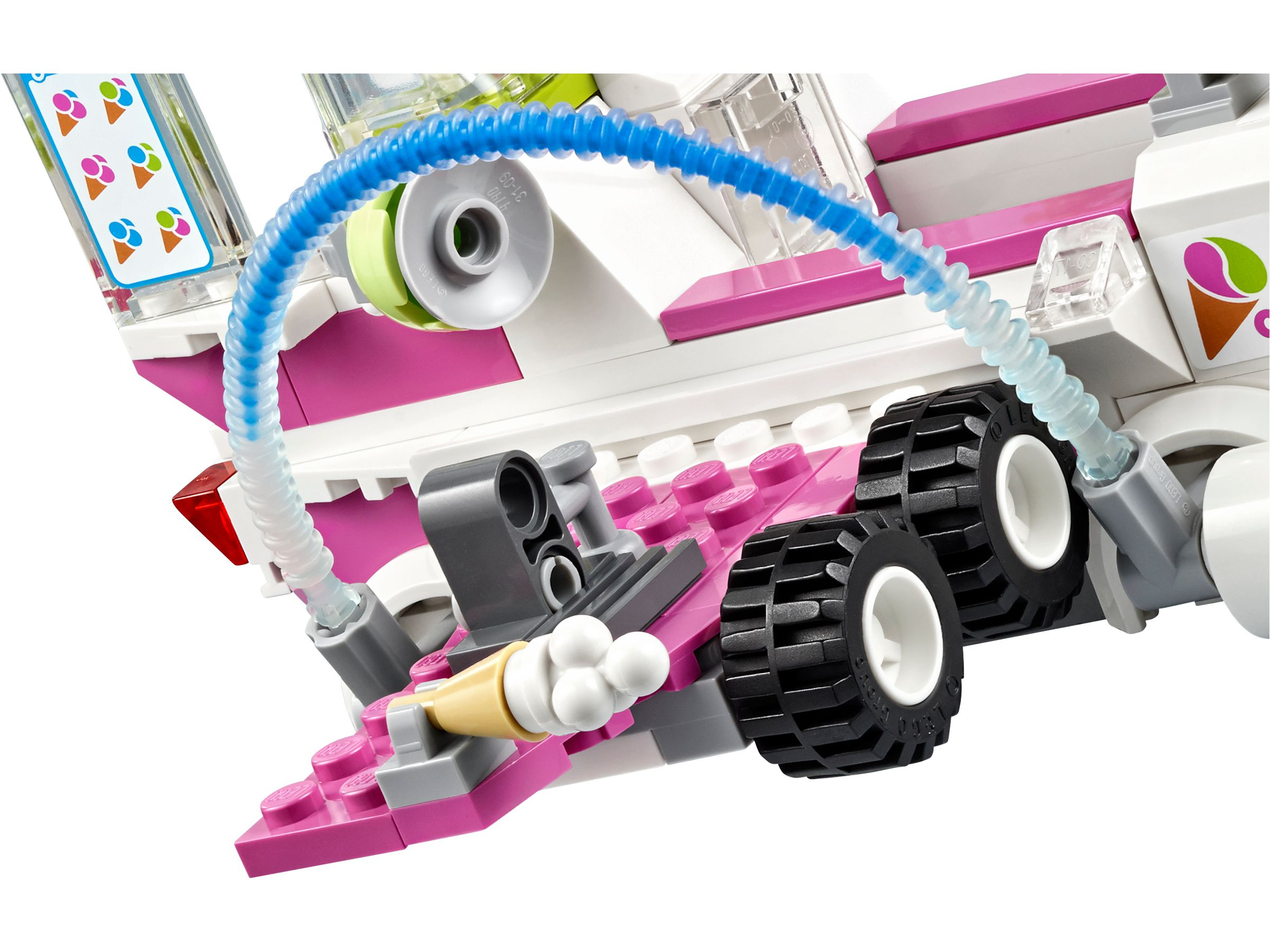 LEGO The LEGO Movie 70804 Eiscremewagen LEGO_70804_alt5.jpg