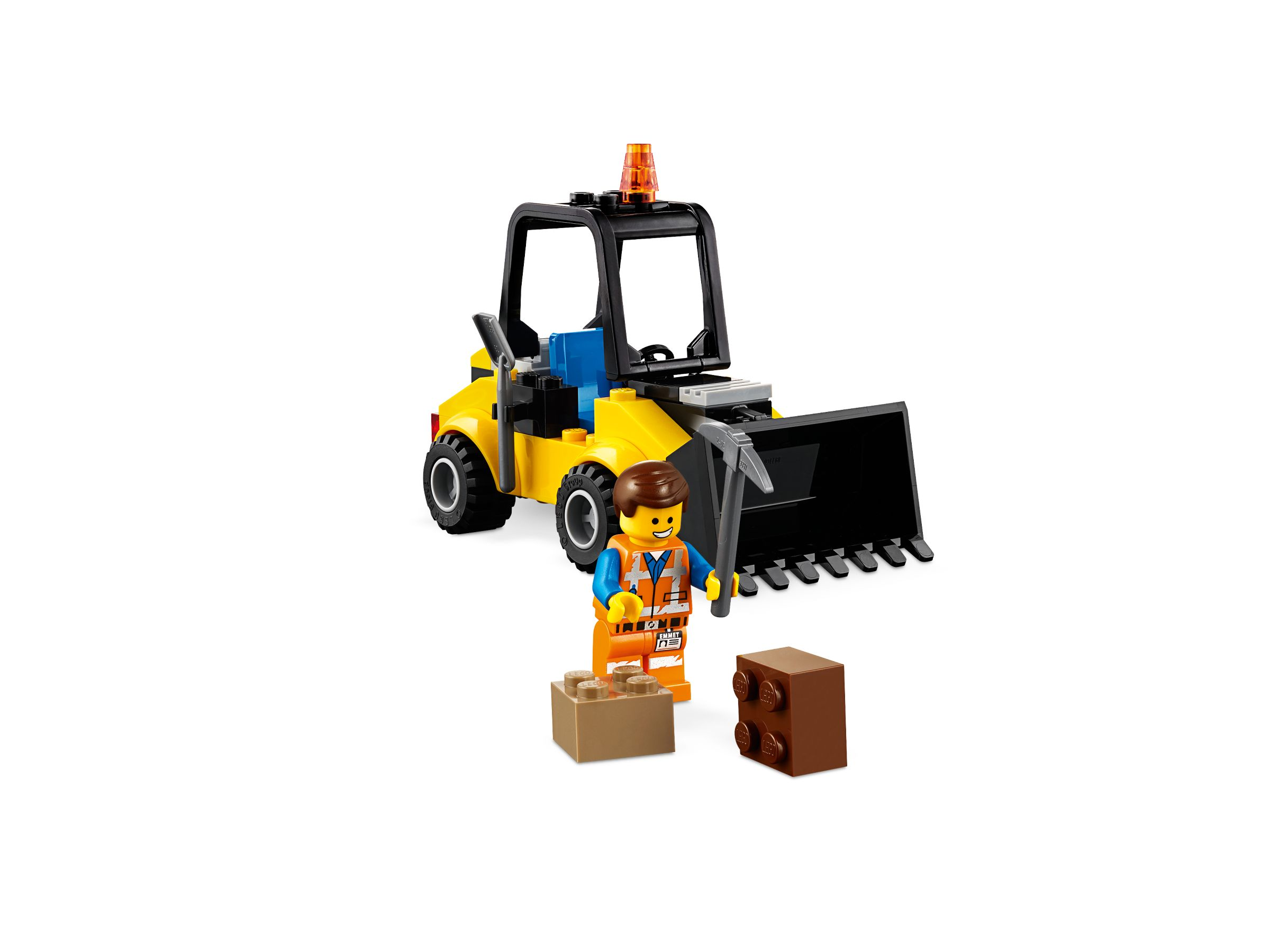LEGO The LEGO Movie 2 70832 Emmets Baukoffer! LEGO_70832_alt4.jpg