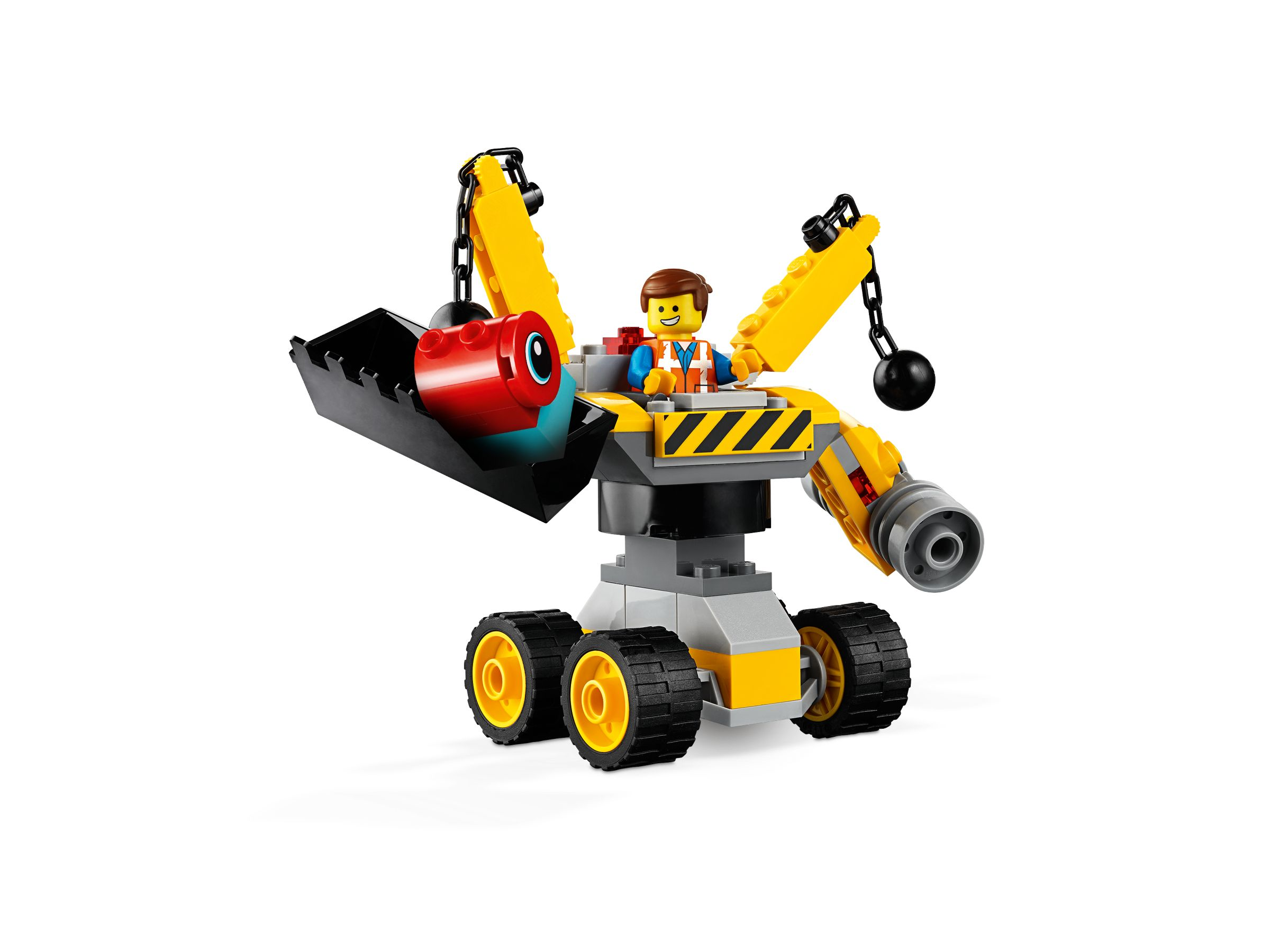 LEGO The LEGO Movie 2 70832 Emmets Baukoffer! LEGO_70832_alt5.jpg