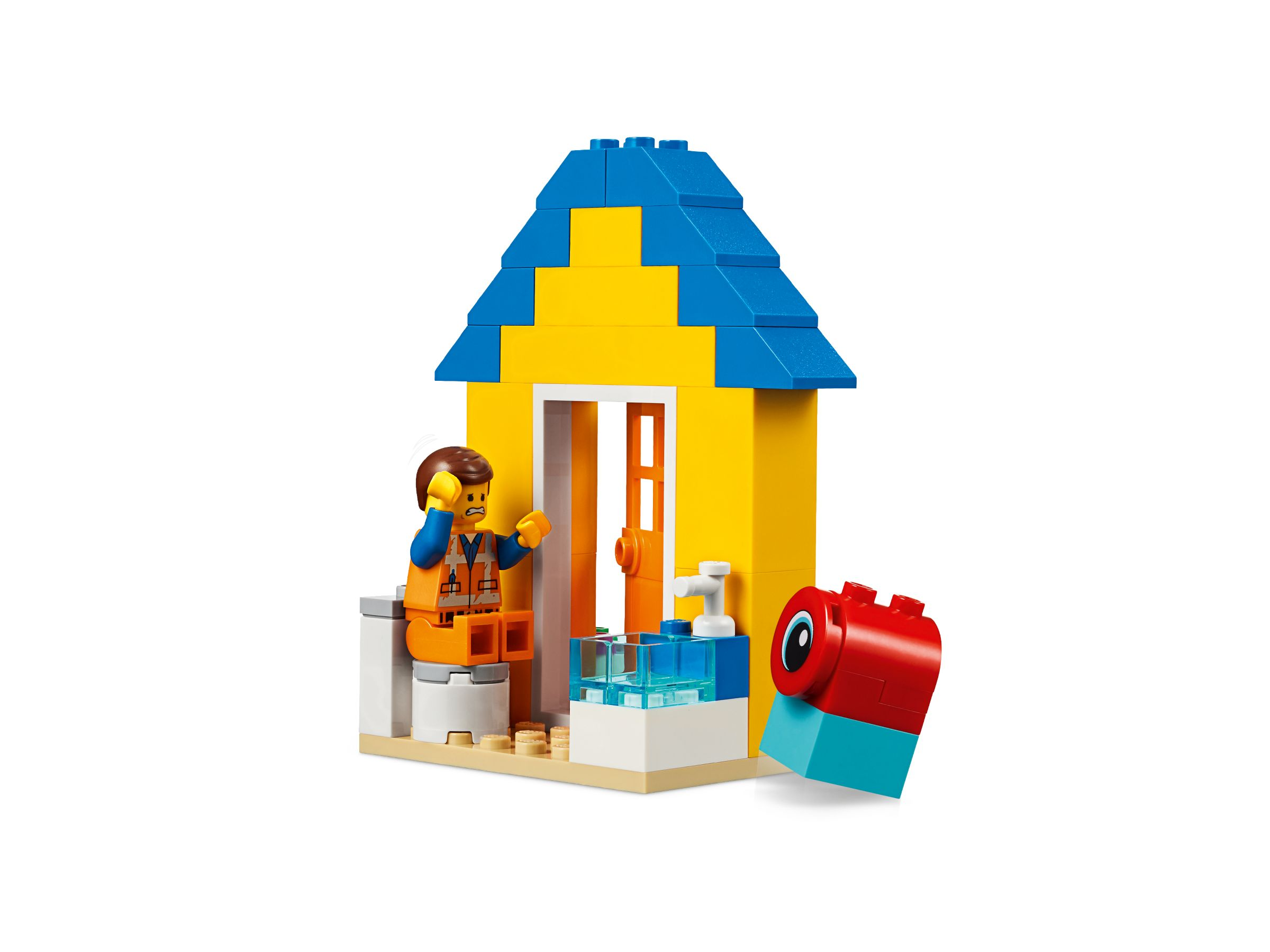 LEGO The LEGO Movie 2 70832 Emmets Baukoffer! LEGO_70832_alt6.jpg
