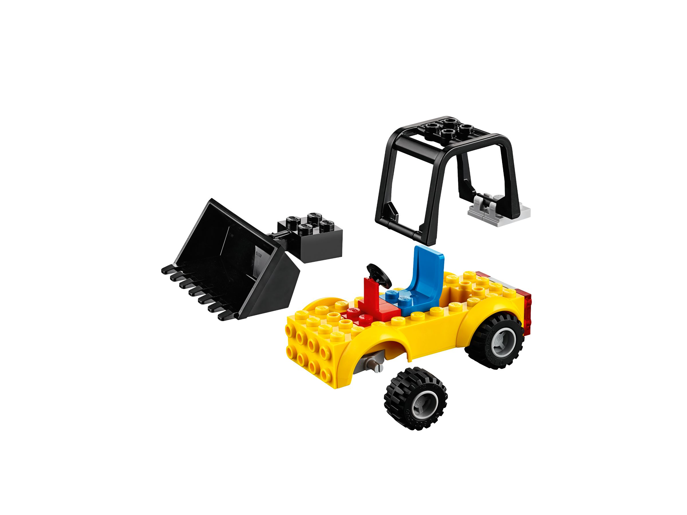 LEGO The LEGO Movie 2 70832 Emmets Baukoffer! LEGO_70832_alt7.jpg