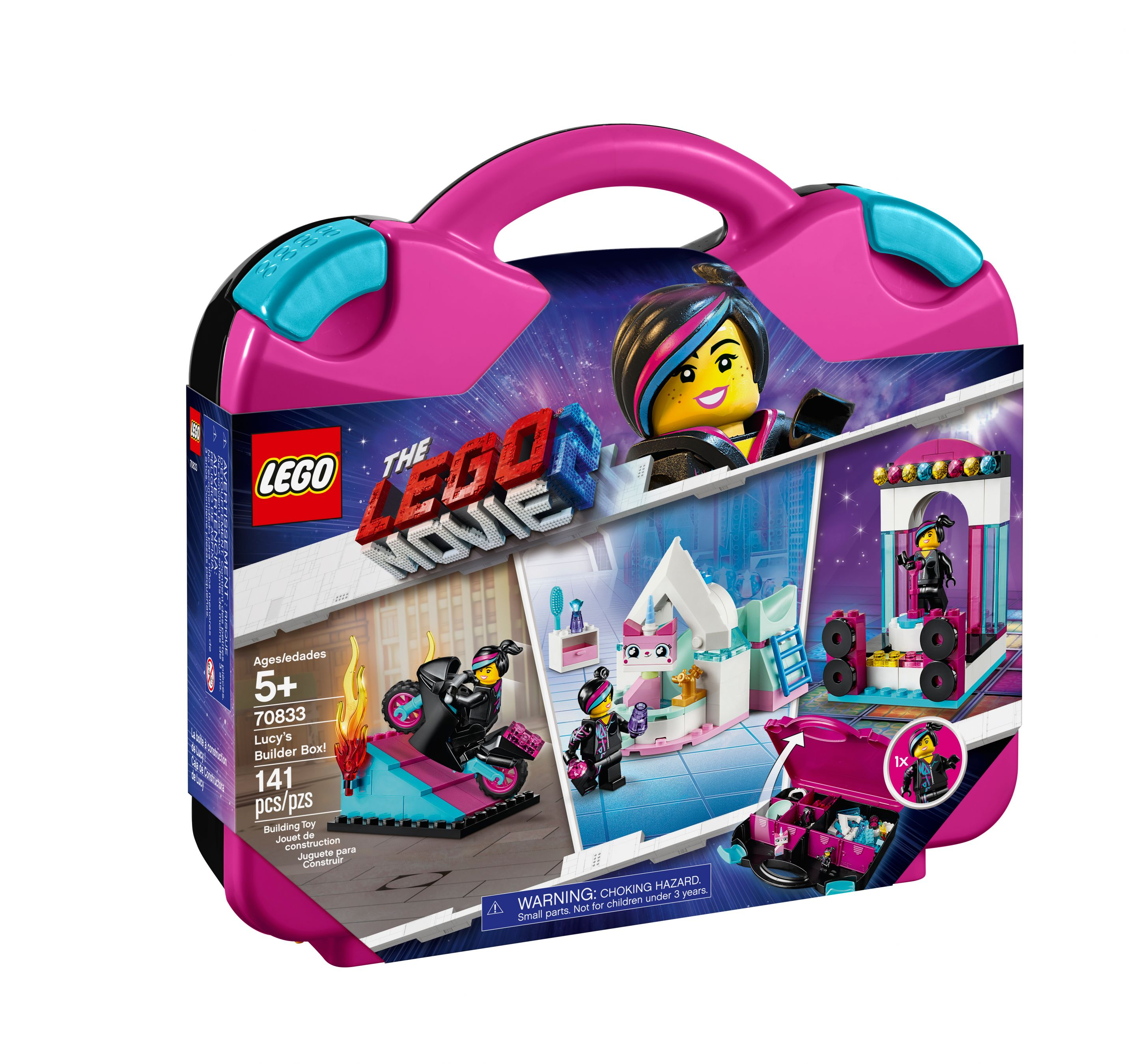 LEGO The LEGO Movie 2 70833 Lucys Baukoffer! LEGO_70833_alt1.jpg