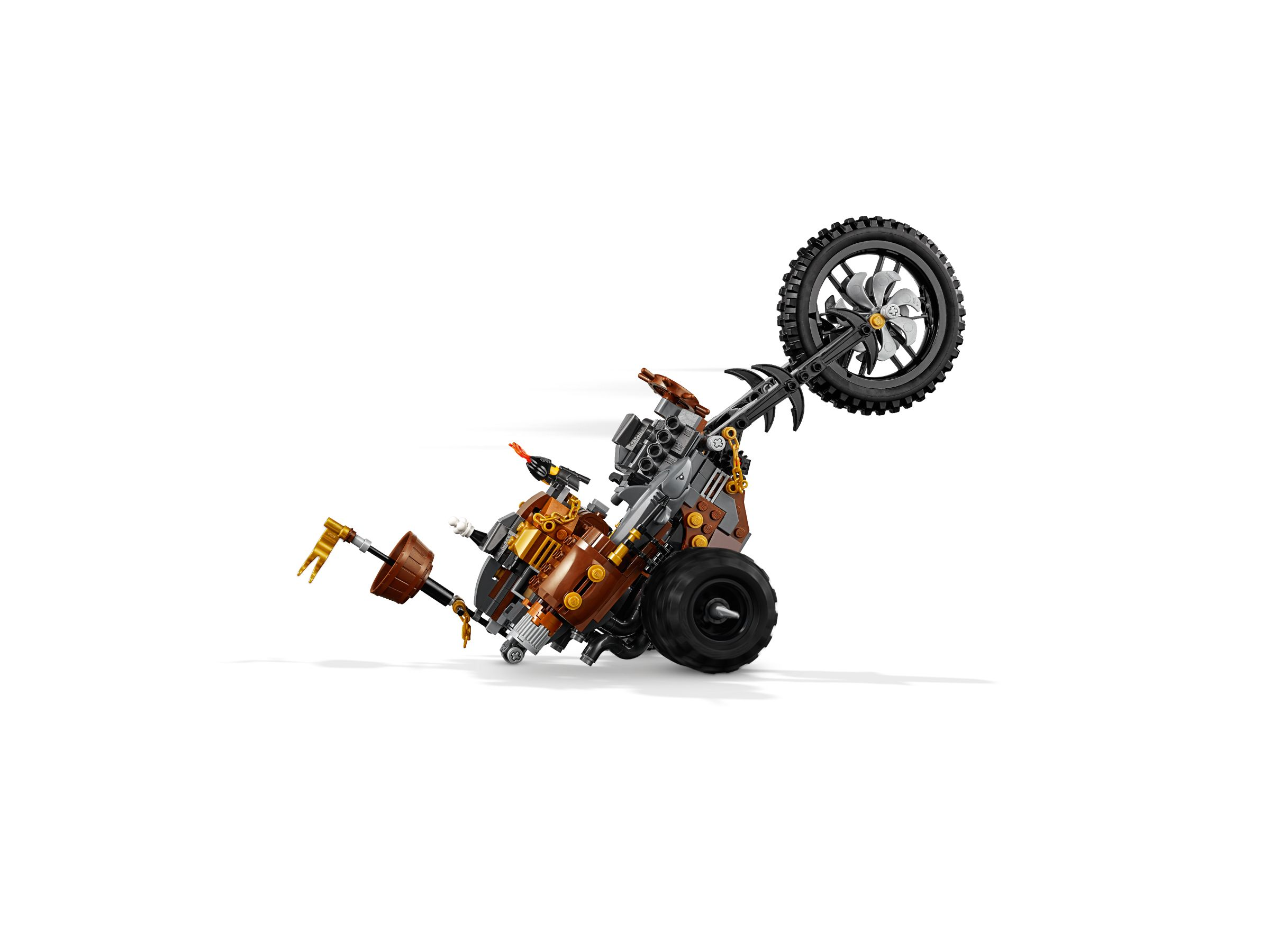 LEGO The LEGO Movie 2 70834 Eisenbarts Heavy-Metal-Trike! LEGO_70834_alt3.jpg